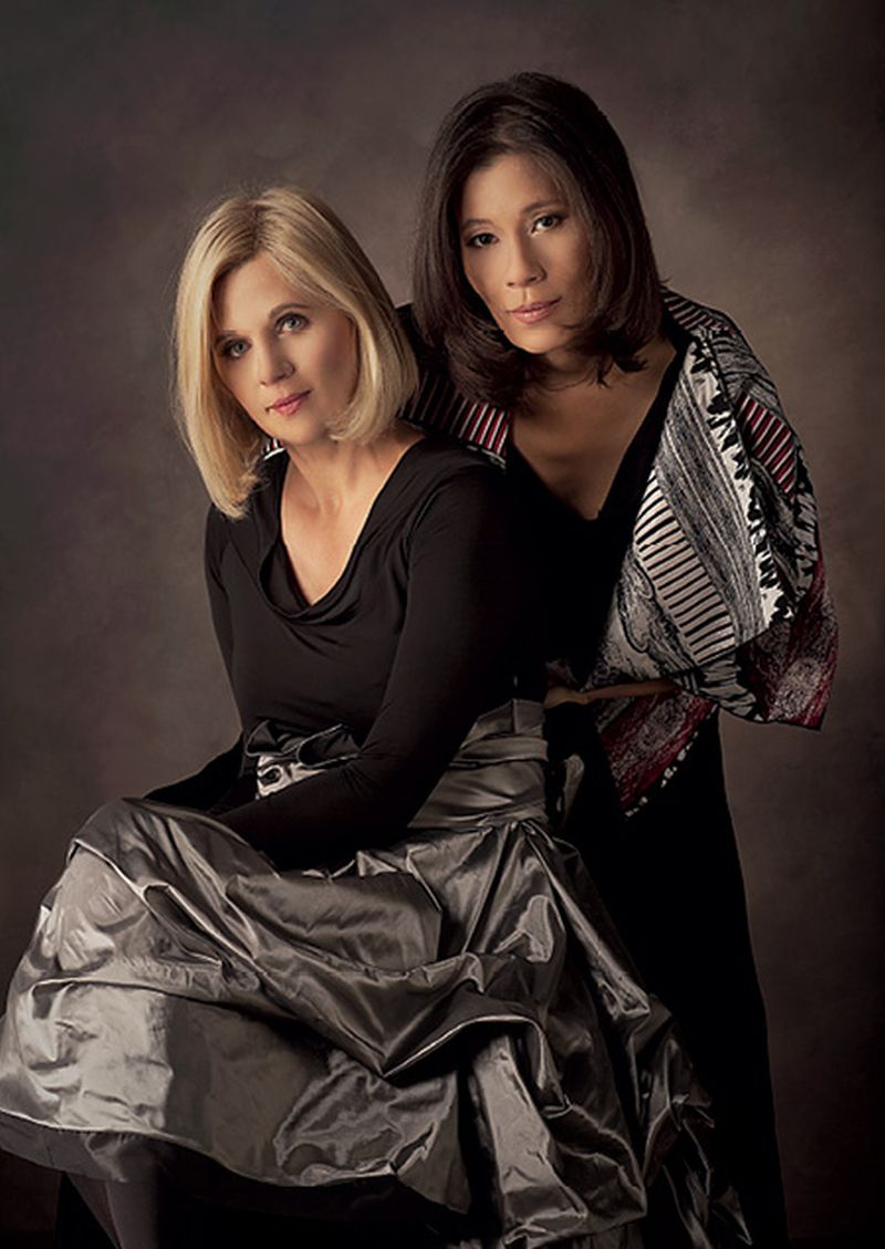 Zasluženi inozemni uspjeh dviju zagrebačkih glazbenica