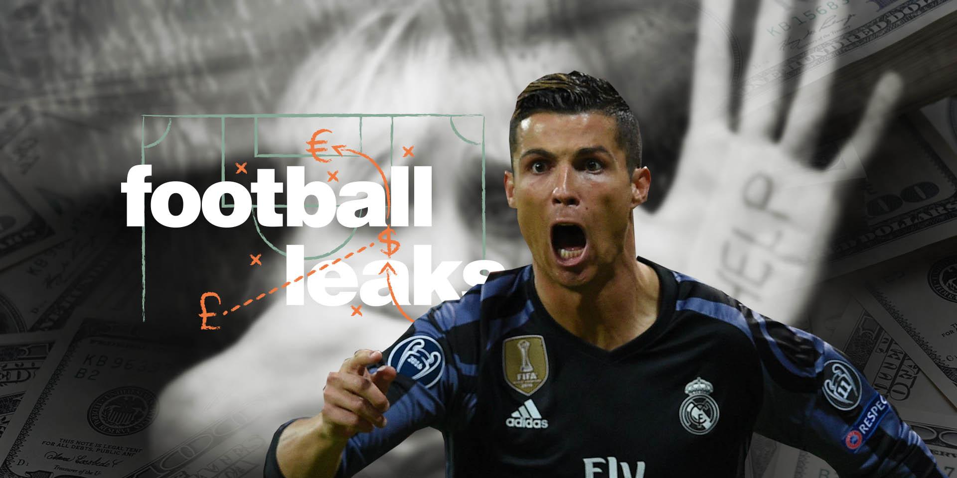EKSKLUZIVNO: FOOTBALL LEAKS  Christiano Ronaldo platio 375 000 USD ženi koja tvrdi da ju je silovao