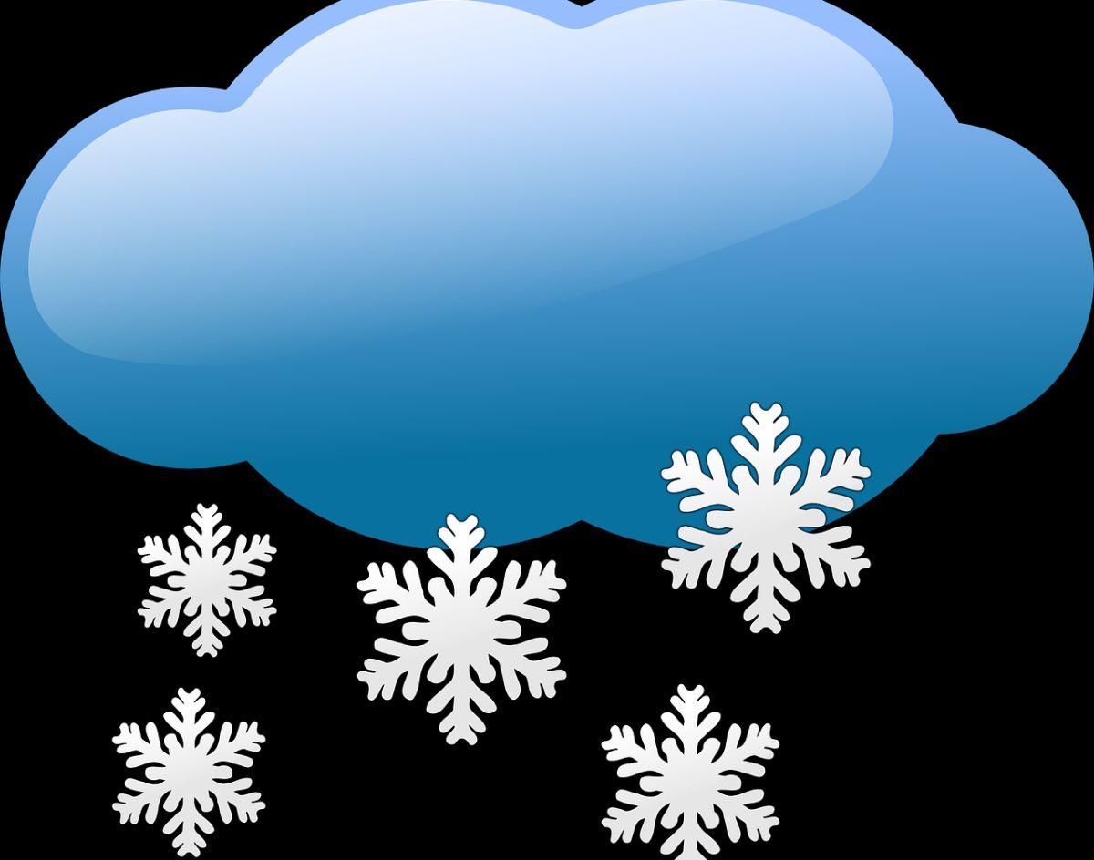 DOLAZI NESTABILNO I PROMJENJIVO VRIJEME Očekuje se snijeg u gorskim krajevima