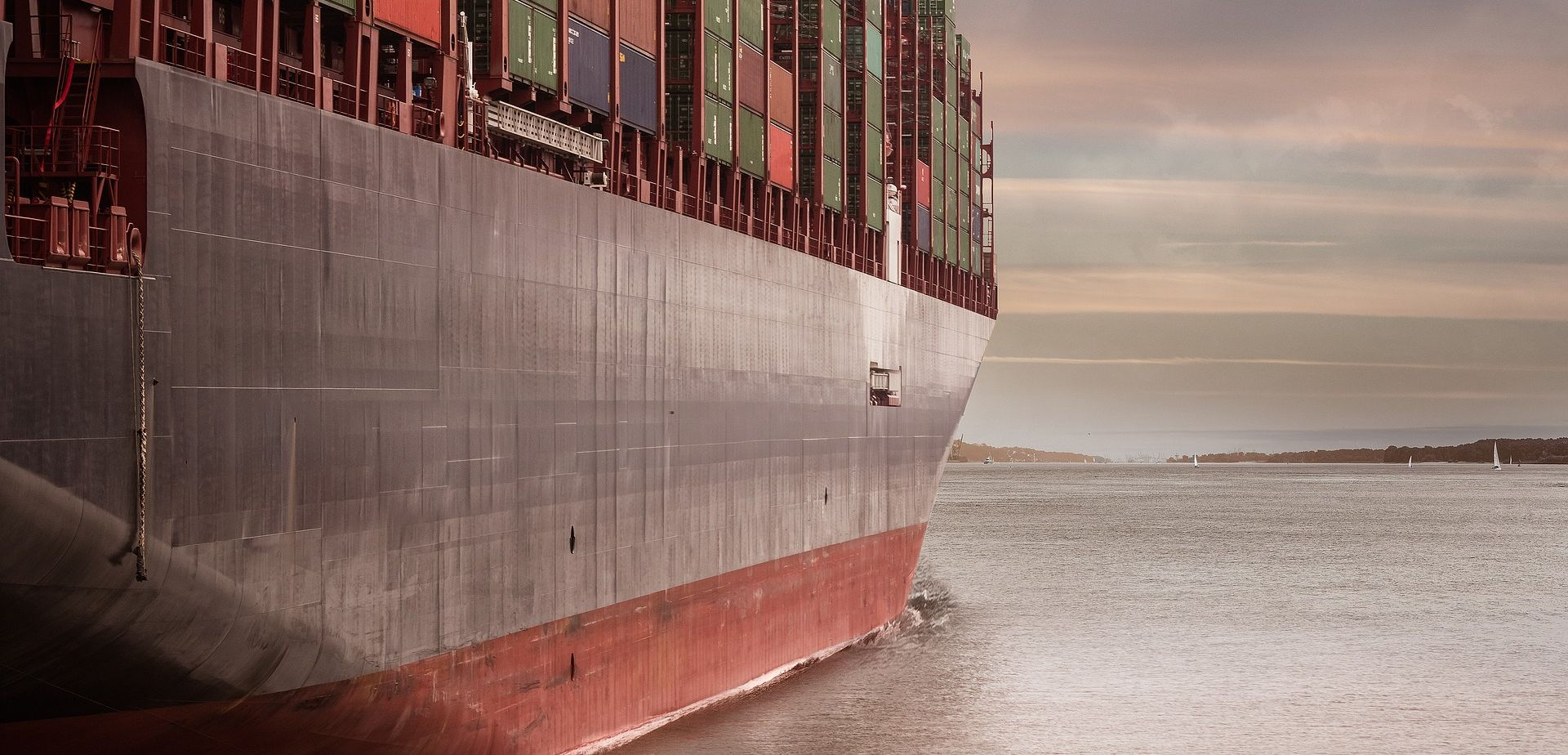 JUŽNI ATLANTIK Nestao južnokorejski teretni brod