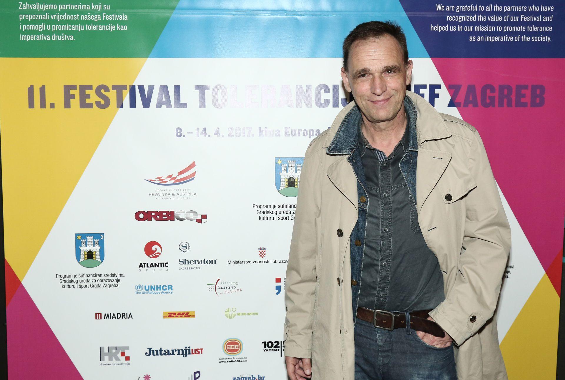 """Filmom """"Gol među vukovima"""" otvoren Festival tolerancije"""