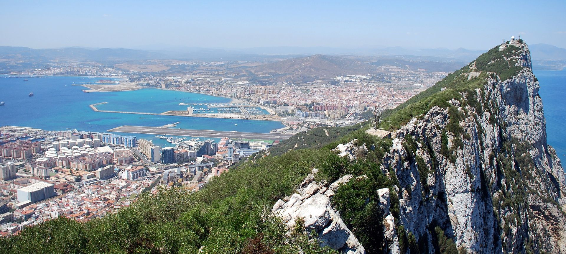 Brexit otvorio novi sukob Londona i Madrida oko Gibraltara