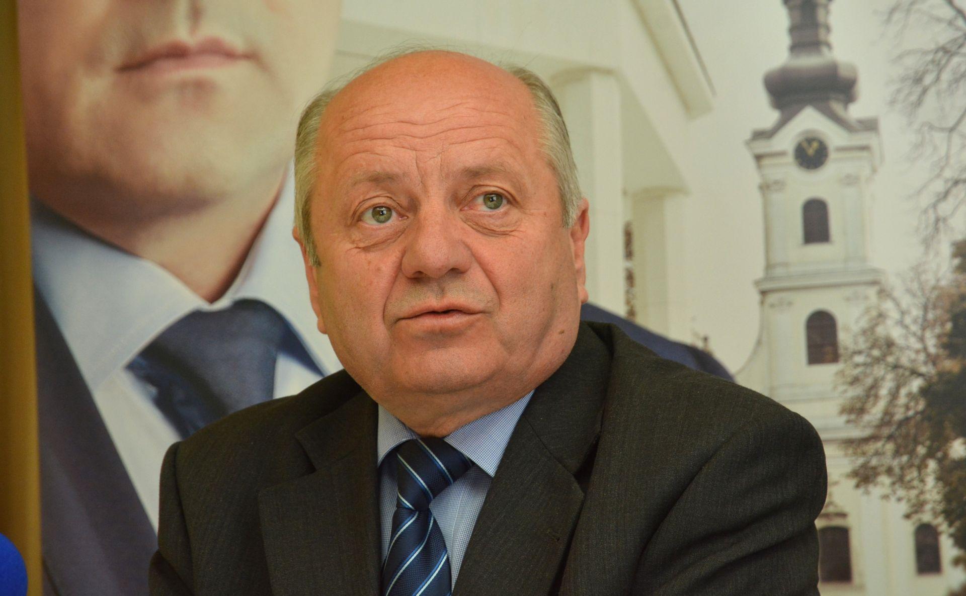 KOALICIJSKI SPORAZUM U KRIŽEVCIMA: Podrška Ivanu Majdaku za gradonačelnika