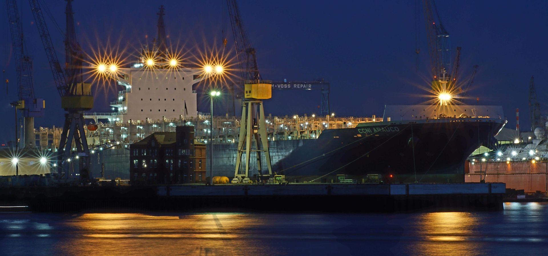 Potonuo teretni brod nedaleko od Krima, 11 nestalih