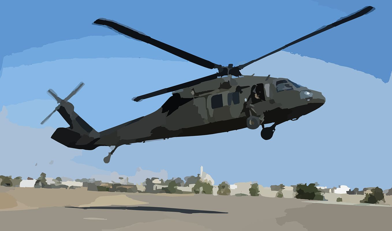 MORH Helikopterom prevezen transplantirani organ