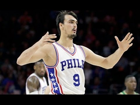 VIDEO: NBA Pobjede Orlanda i Magica, poraz Philadelphije