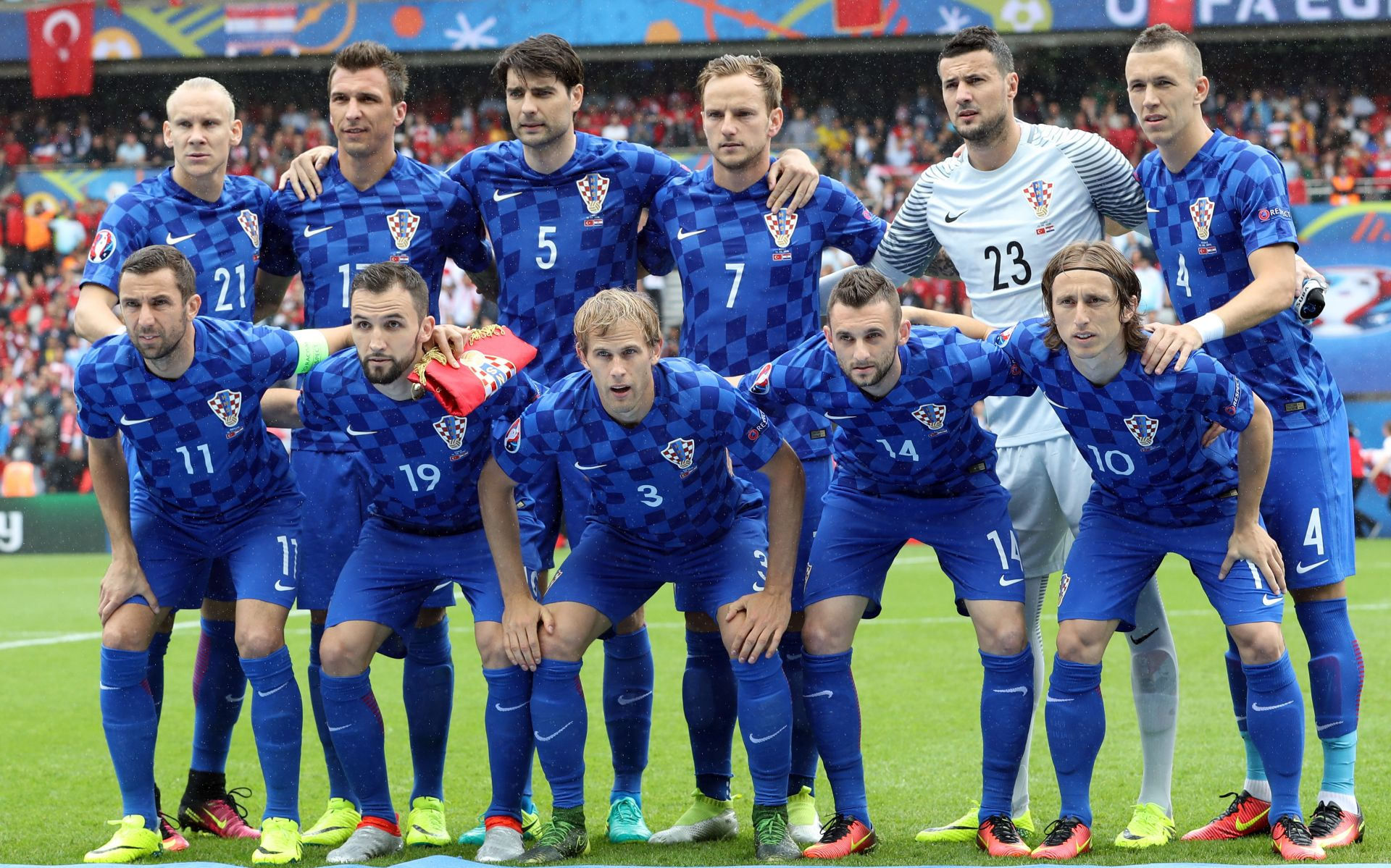 FIFA: Hrvatska 18., ljestvica bez promjena