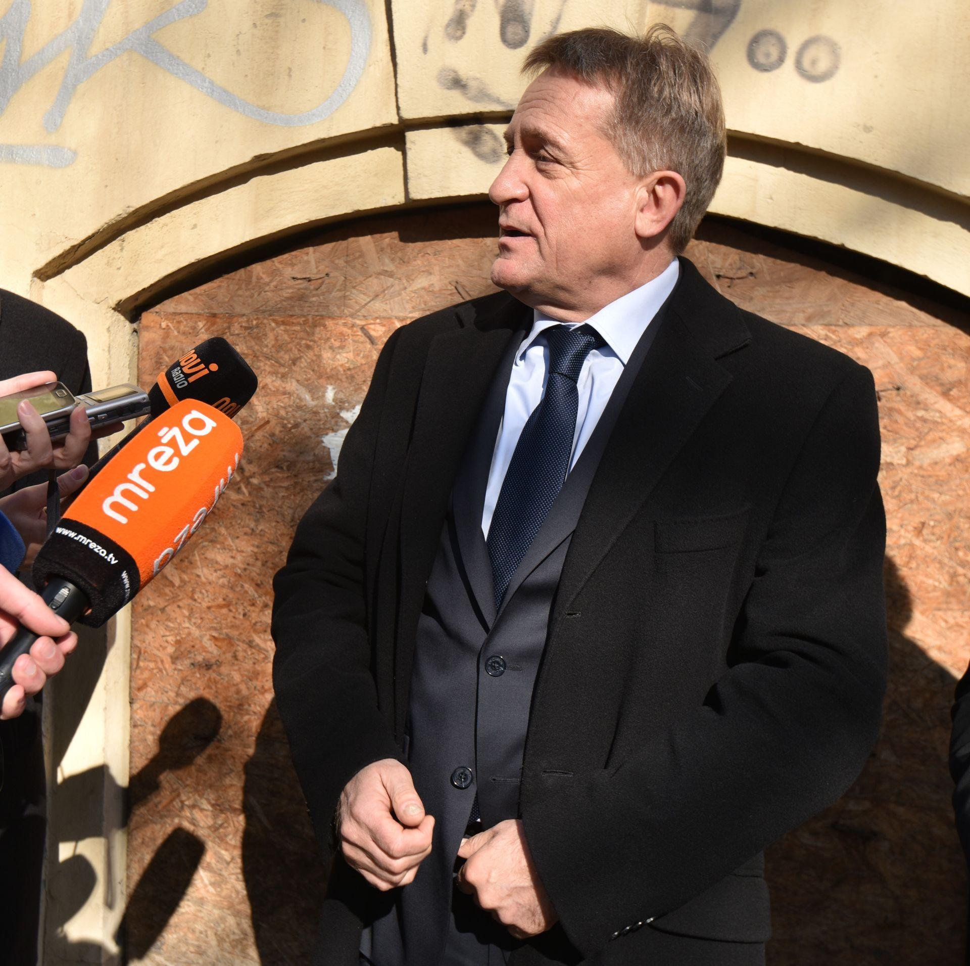 SPAJANJE POSTUPAKA: Kalmeti će se suditi i za Remorker i Prometnu renesansu
