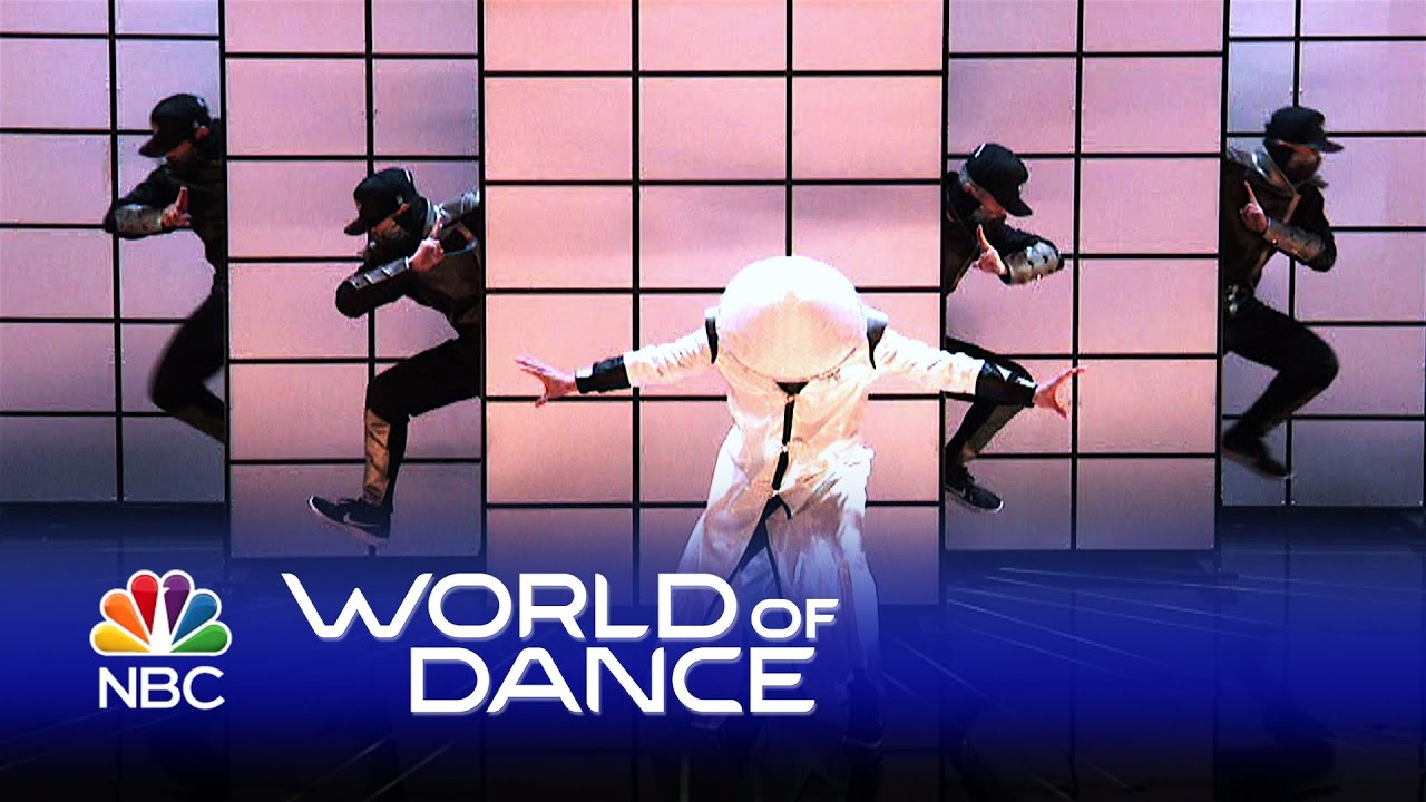 VIDEO: WORLD OF DANCE Jeniffer Lopez kao sutkinja u popularnom plesnom natjecanju