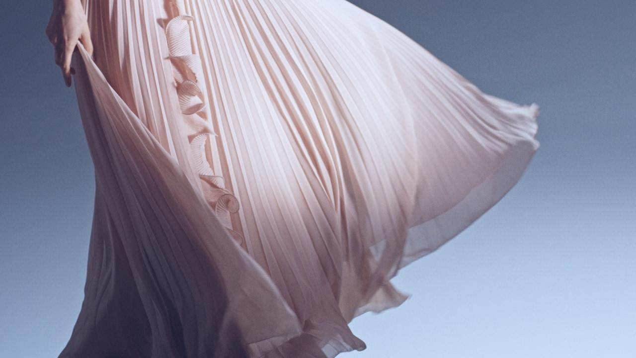 FOTO: VIDEO: Reciklirani obalni otpad u novoj H&M-ovoj kolekciji Conscious Exclusive
