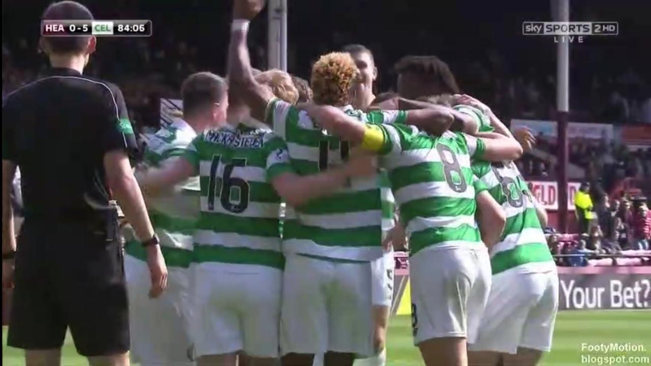 VIDEO: Celticov 48. naslov u Škotskoj