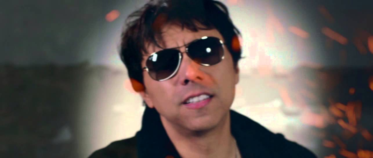 VIDEO: ANTONIO ALVAREZ III. Menadžer i izvođač dance hitova