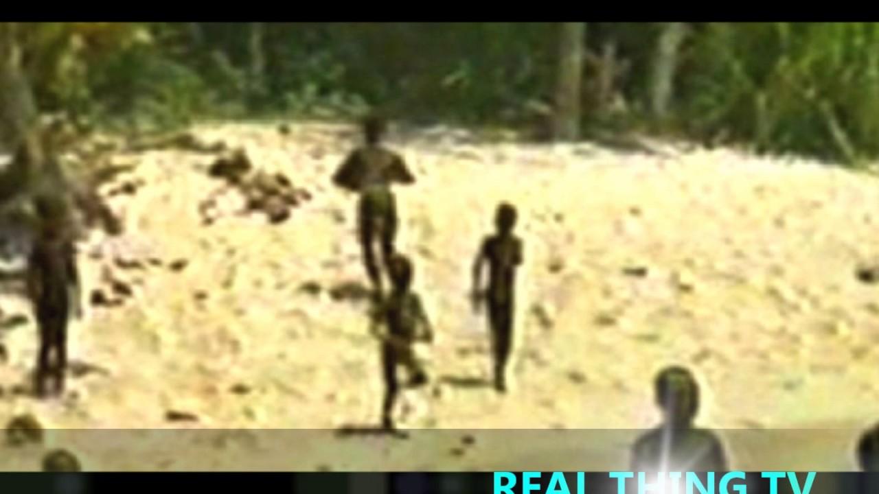 VIDEO: Jedno od posljednjih netaknutih plemena na svijetu ubija neželjene goste