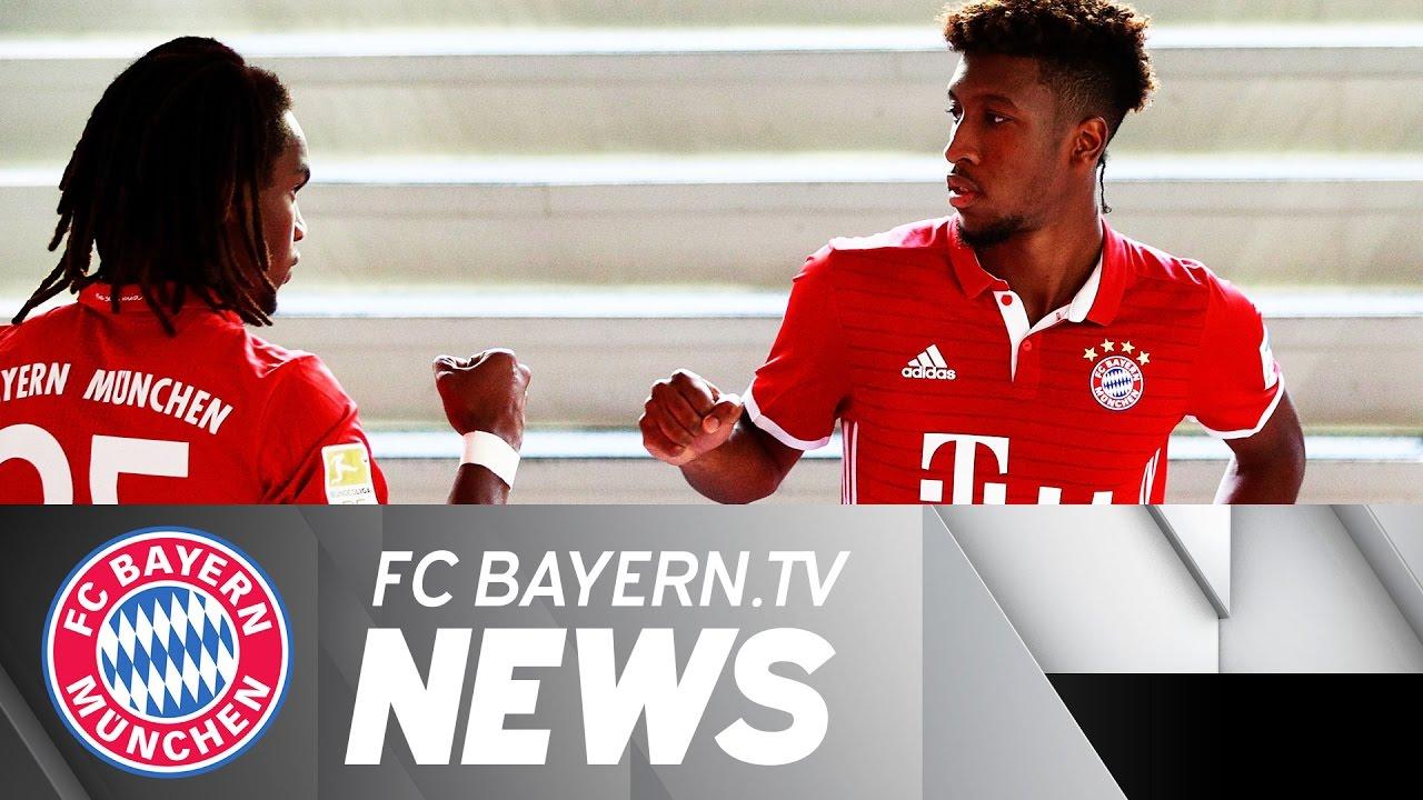 VIDEO: Bayern od Juventusa otkupljuje Kingsleyja Comana