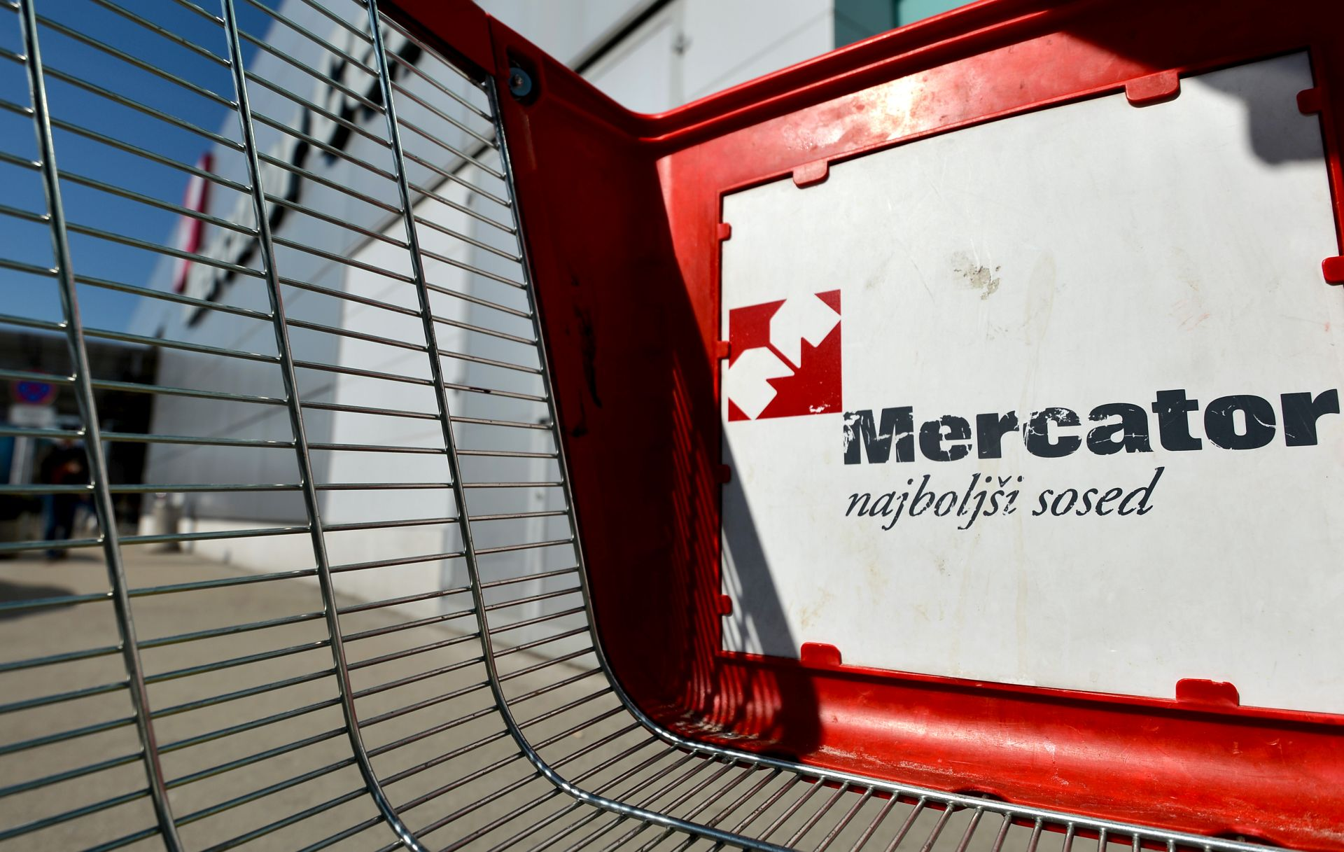 Mercator u 2018. planira 2,4 milijarde eura prihoda od prodaje