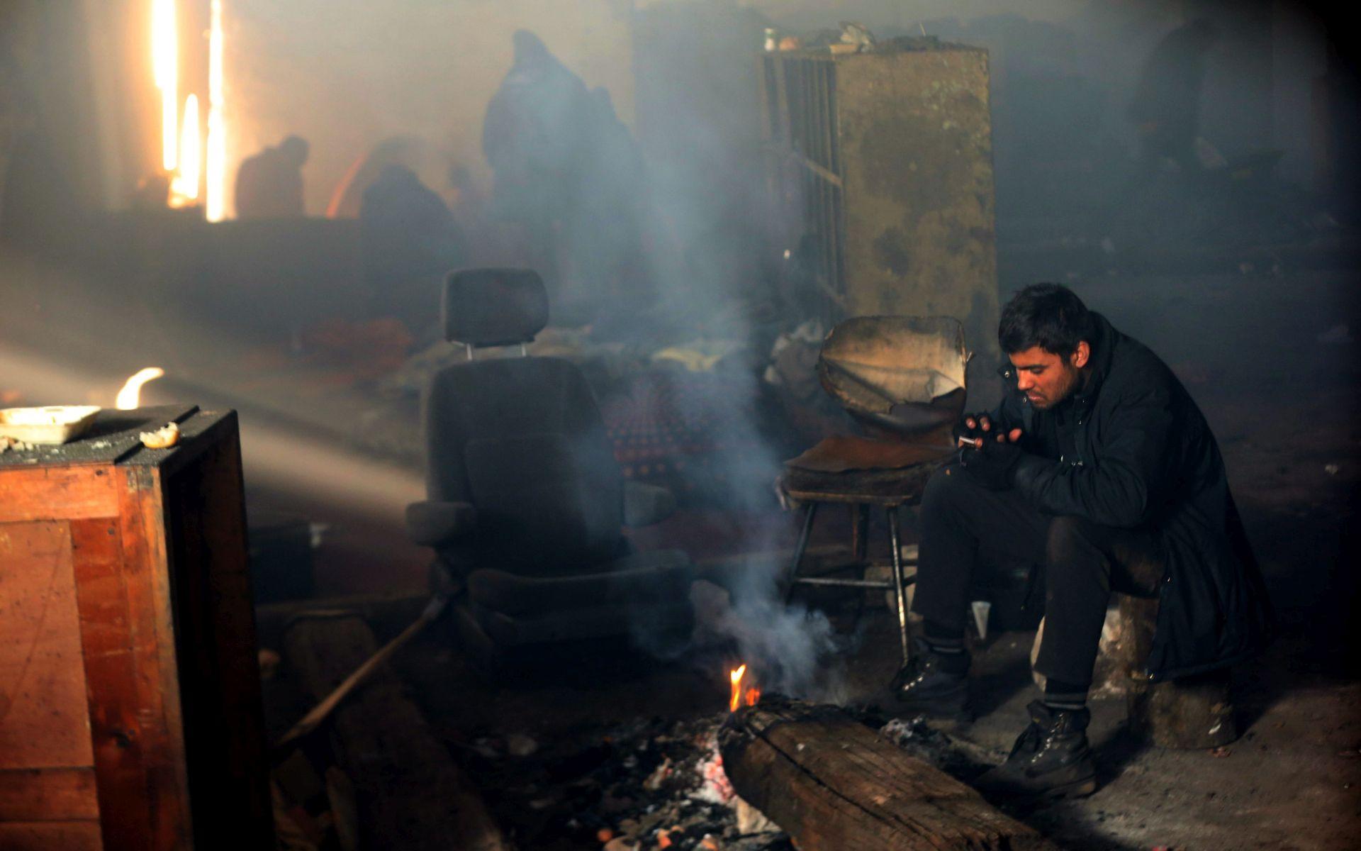 POKRENULI INICIJATIVU: Građani strepe zbog migranata nakon incidenta u Šidu