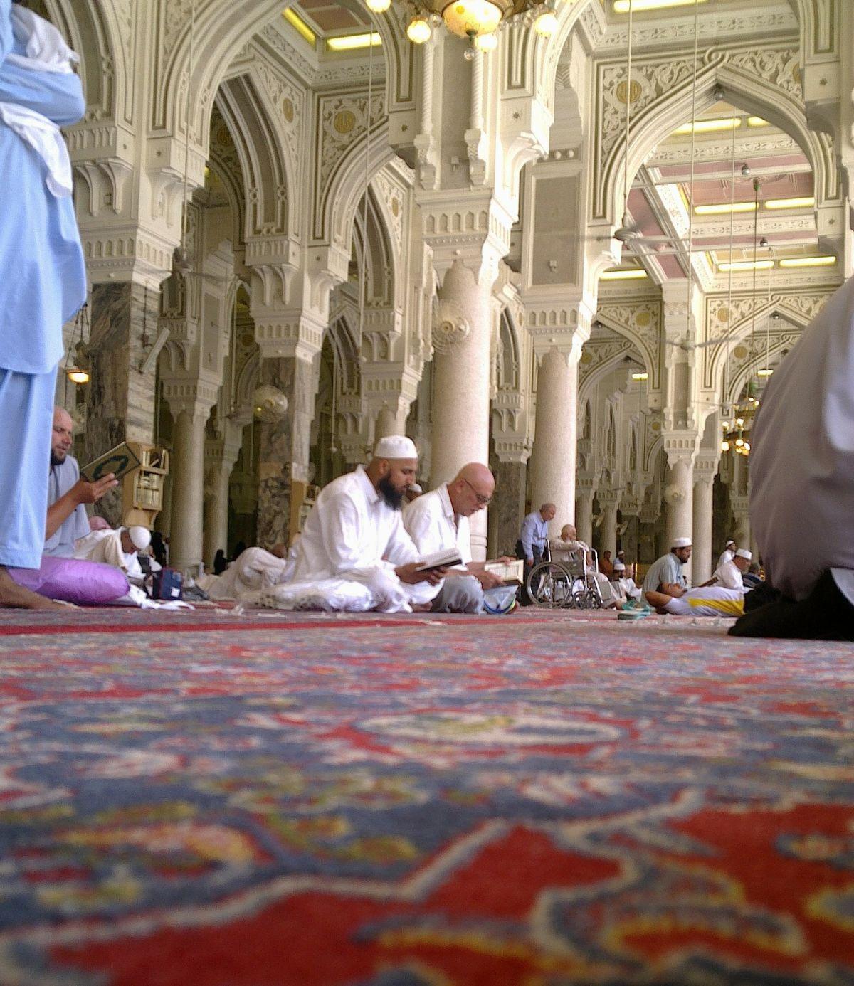 SAUDIJSKA ARABIJA Osuđen na smrt zbog ateizma