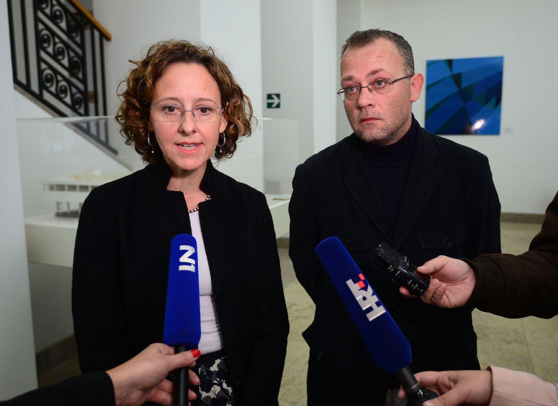 MINISTARSTVO: Obuljen Koržinek smijenila Hasanbegovićeva kulturna vijeća