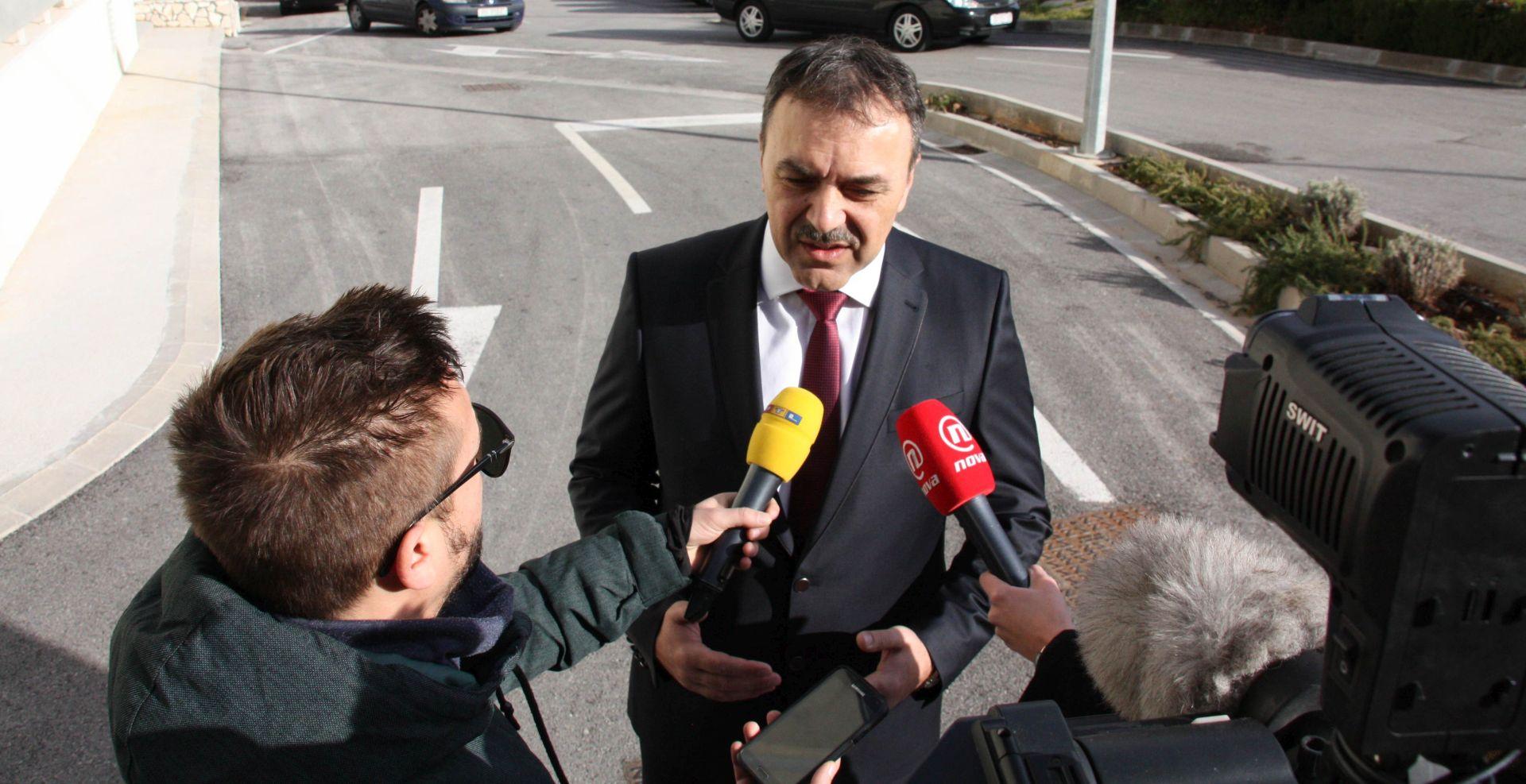 Orepić sutra objavljuje kandidaturu za Predsjednika RH