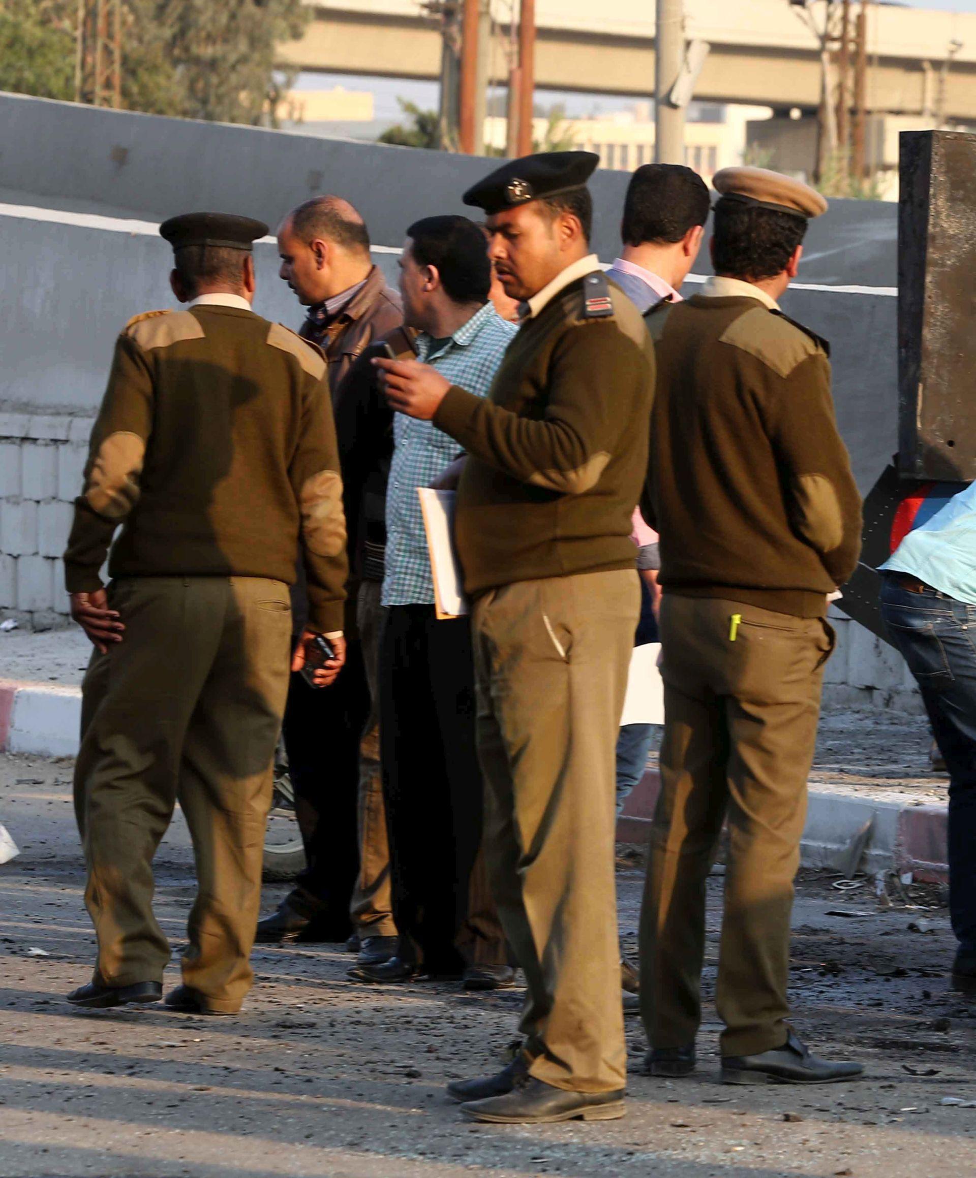 Muslimani demolirali koptsku crkvu južno od Kaira