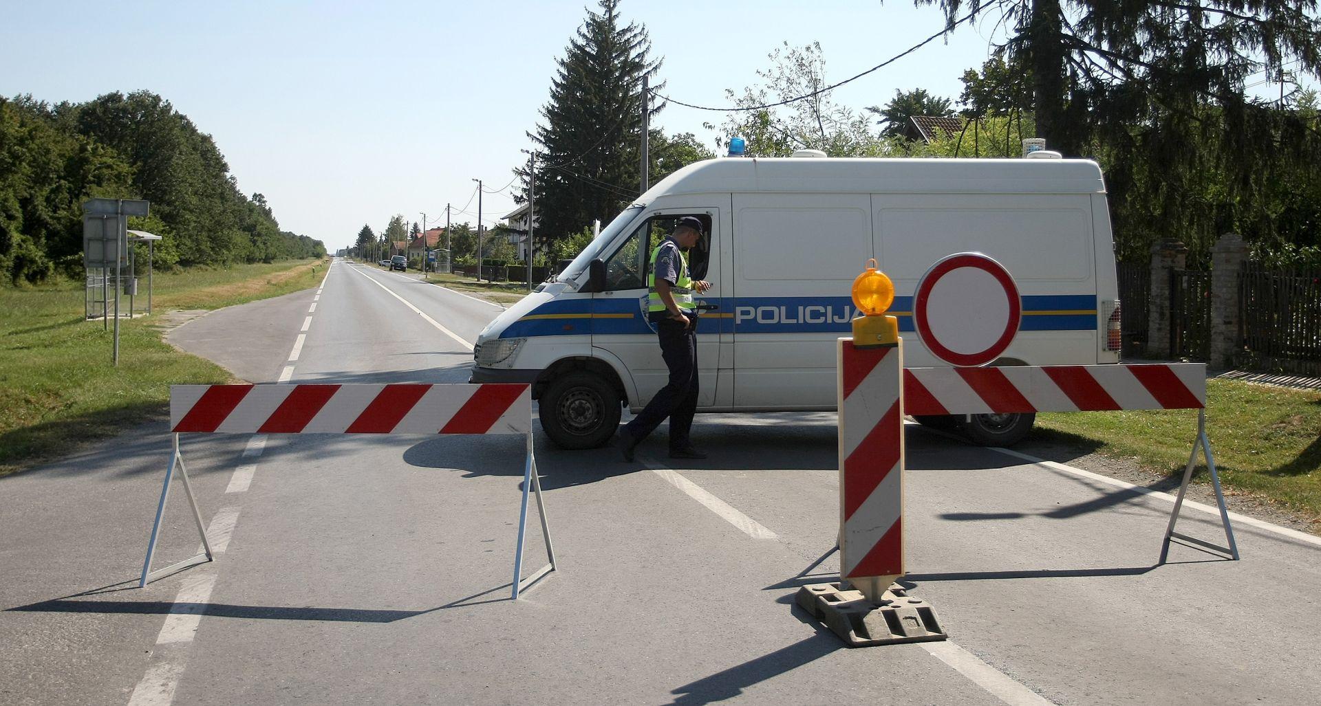 PROBLEMI OKO SCHENGENA: Načelnik Neuma najavljuje blokadu prema RH