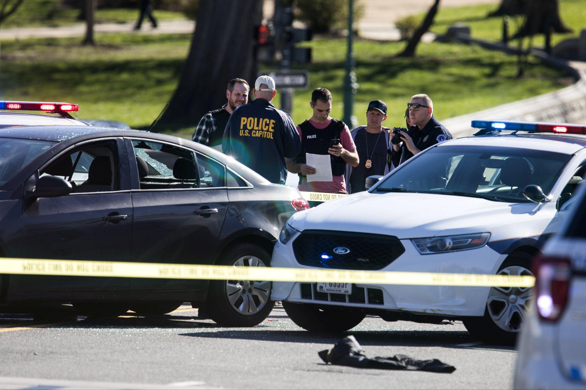 Njujorška policija izrešetala nenaoružanog crnca