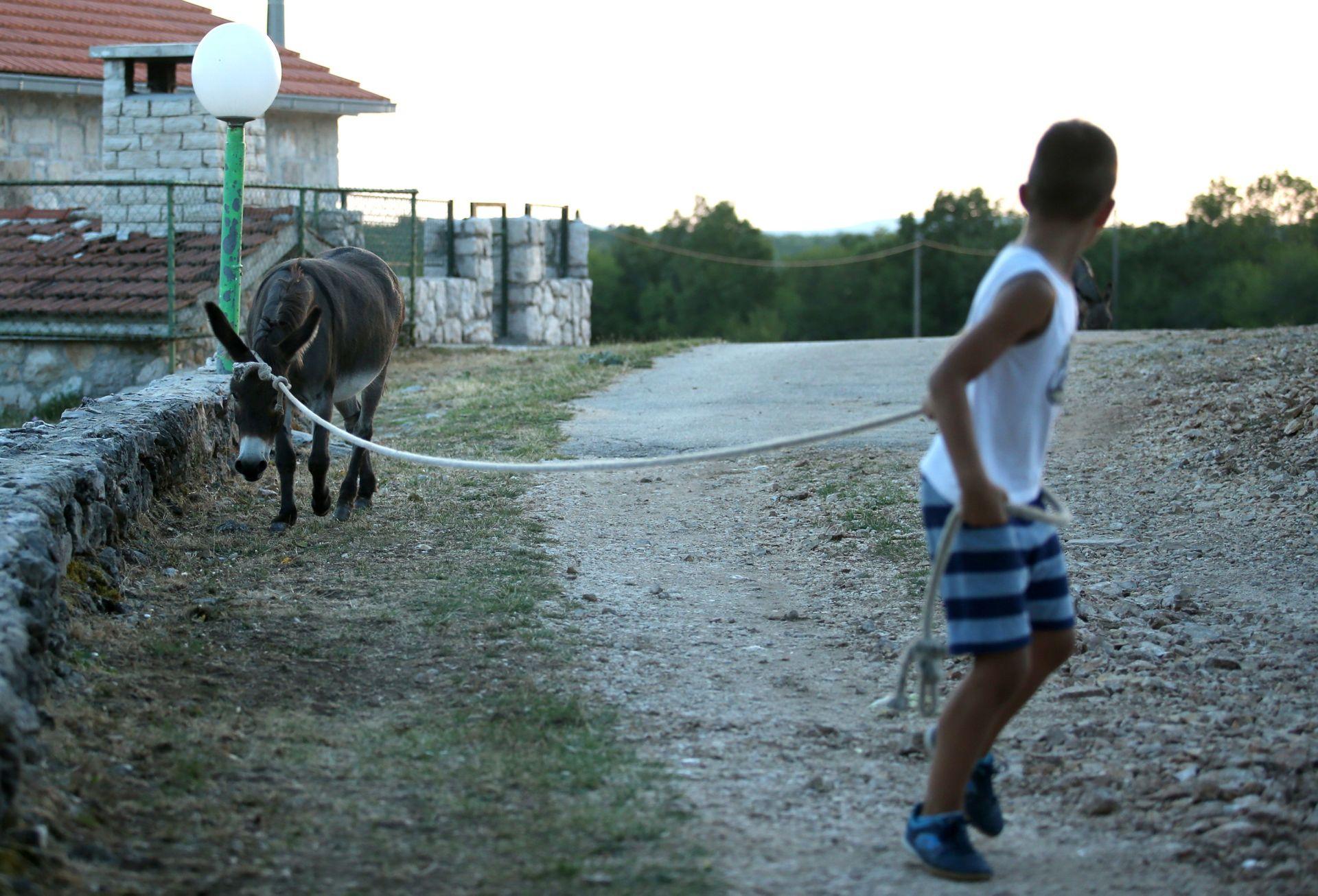 ŽEVRNJA I KATICA: U RH ima golemih potencijala za razvoj seoskog turizma