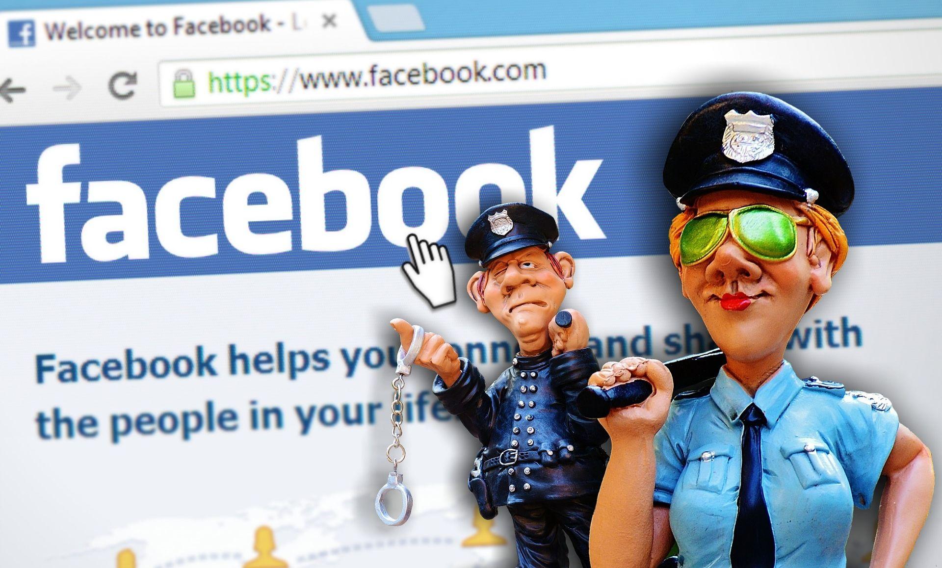 Zatvor dosuđen trojici muškaraca nakon silovanja izravno objavljenog na Facebooku