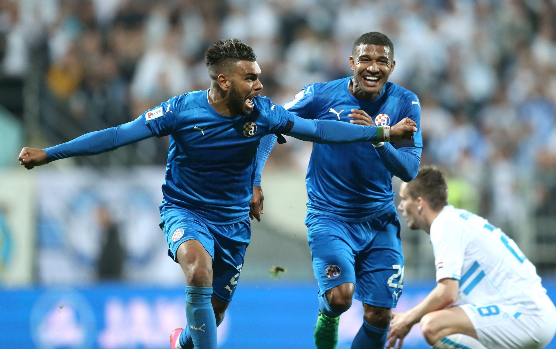 UŽIVO: KLJUČNI DERBI NA MAKSIMIRU Dinamo preokrenuo, Soudani zabio dva gola