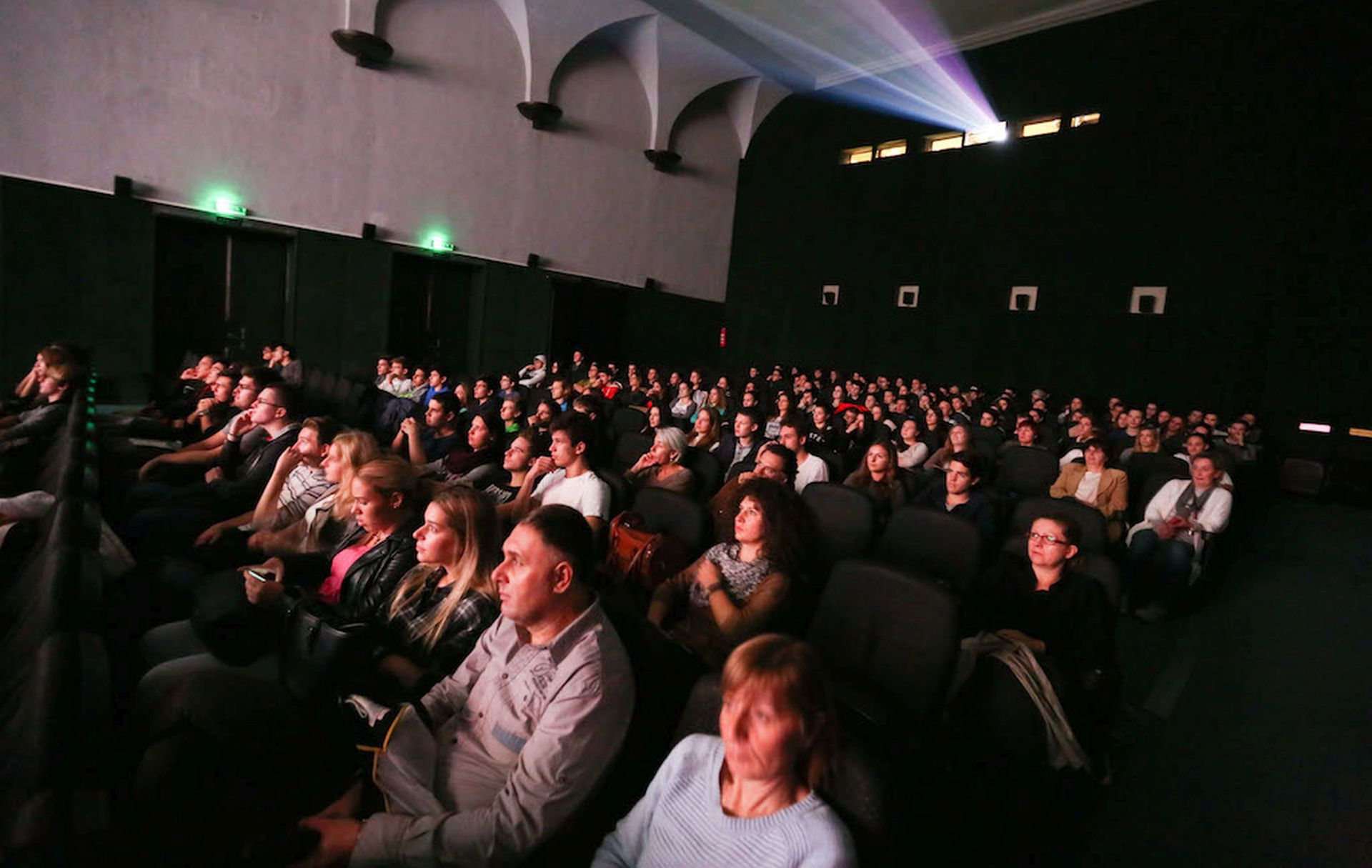 HFS: Budućnost kina Tuškanac ozbiljno ugrožena
