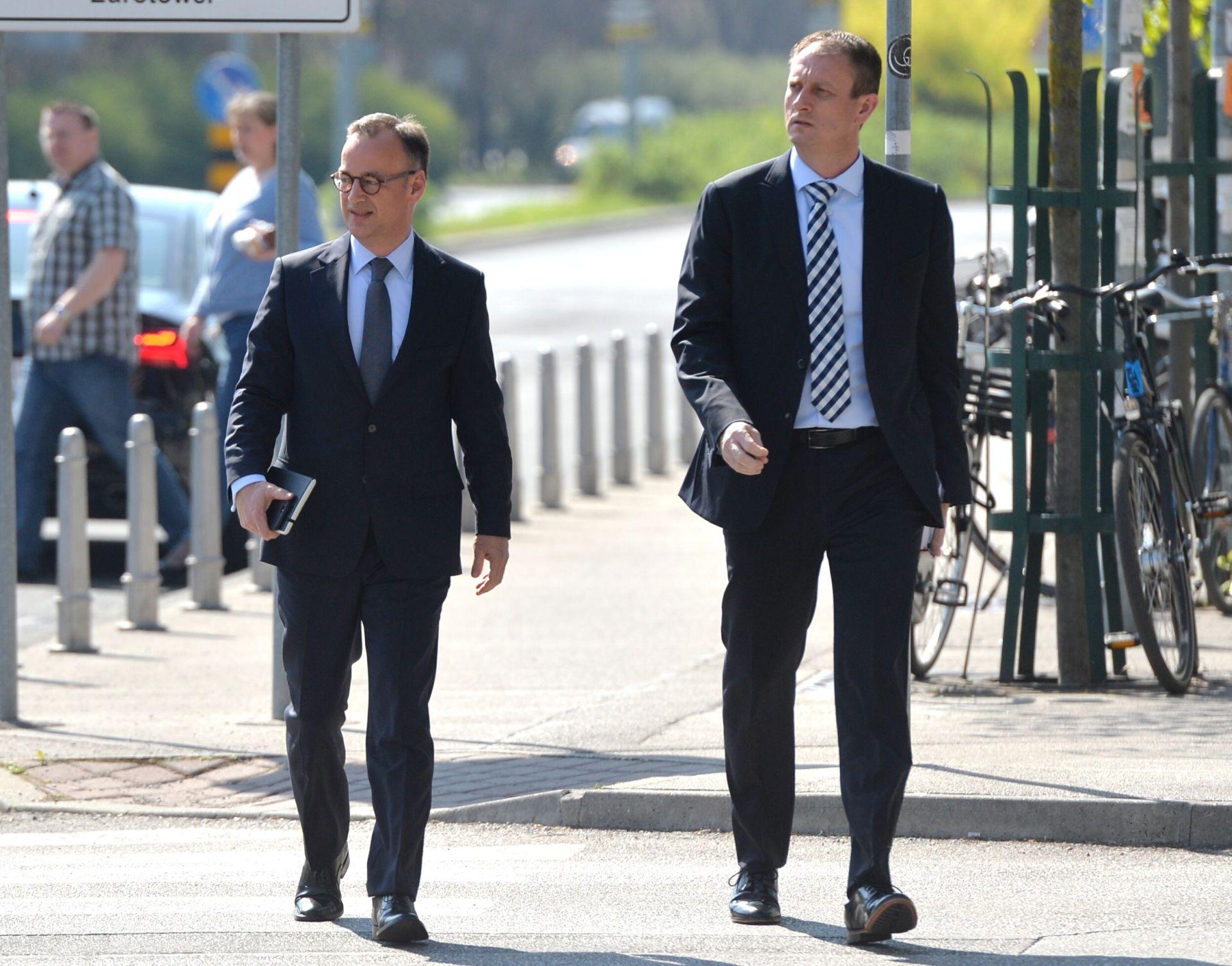 AGROKOR Dobavljači: 'U ponedjeljak očekujemo razgovor s povjerenikom o našim zahtjevima'