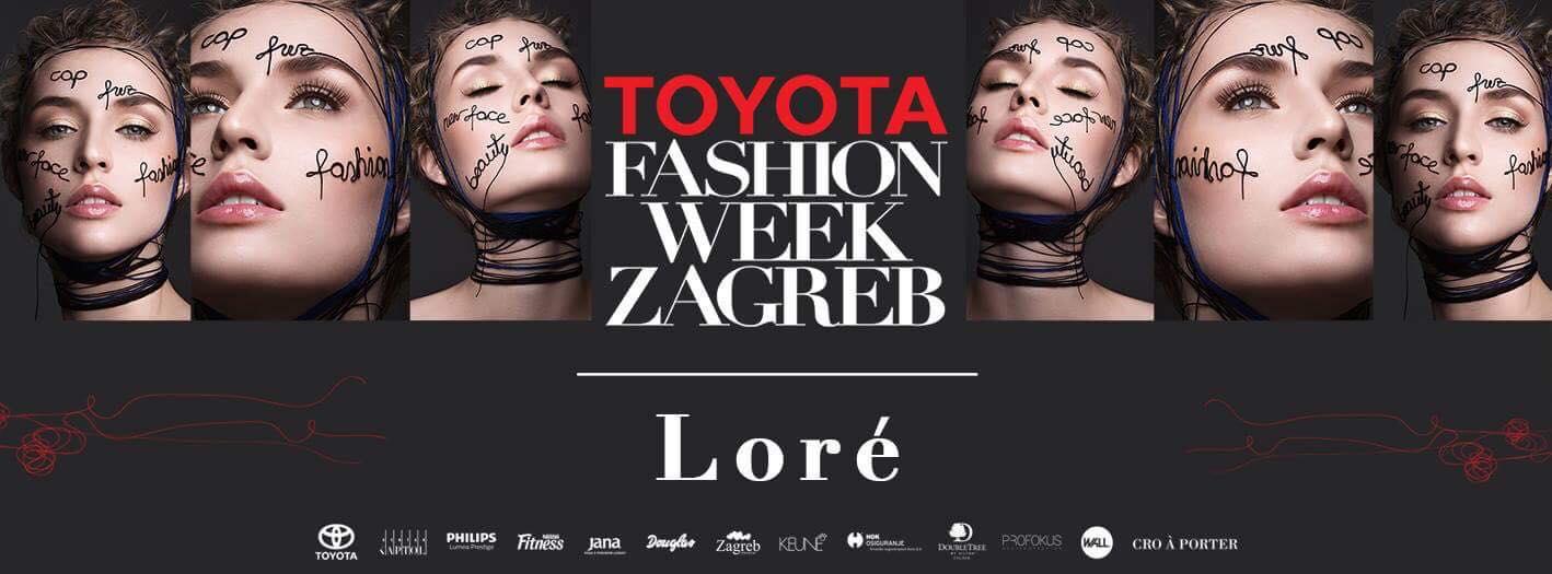 FOTO: Počinje bogati program Toyota Fashion Weeka Zagreb, koji traje sve do 27. svibnja