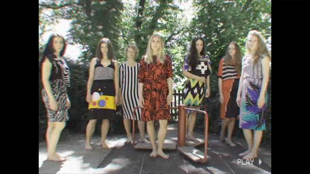FOTO: Predstava 'Djevojke u ljetnim haljinama volim' otvara 34. Tjedan Suvremenog Plesa