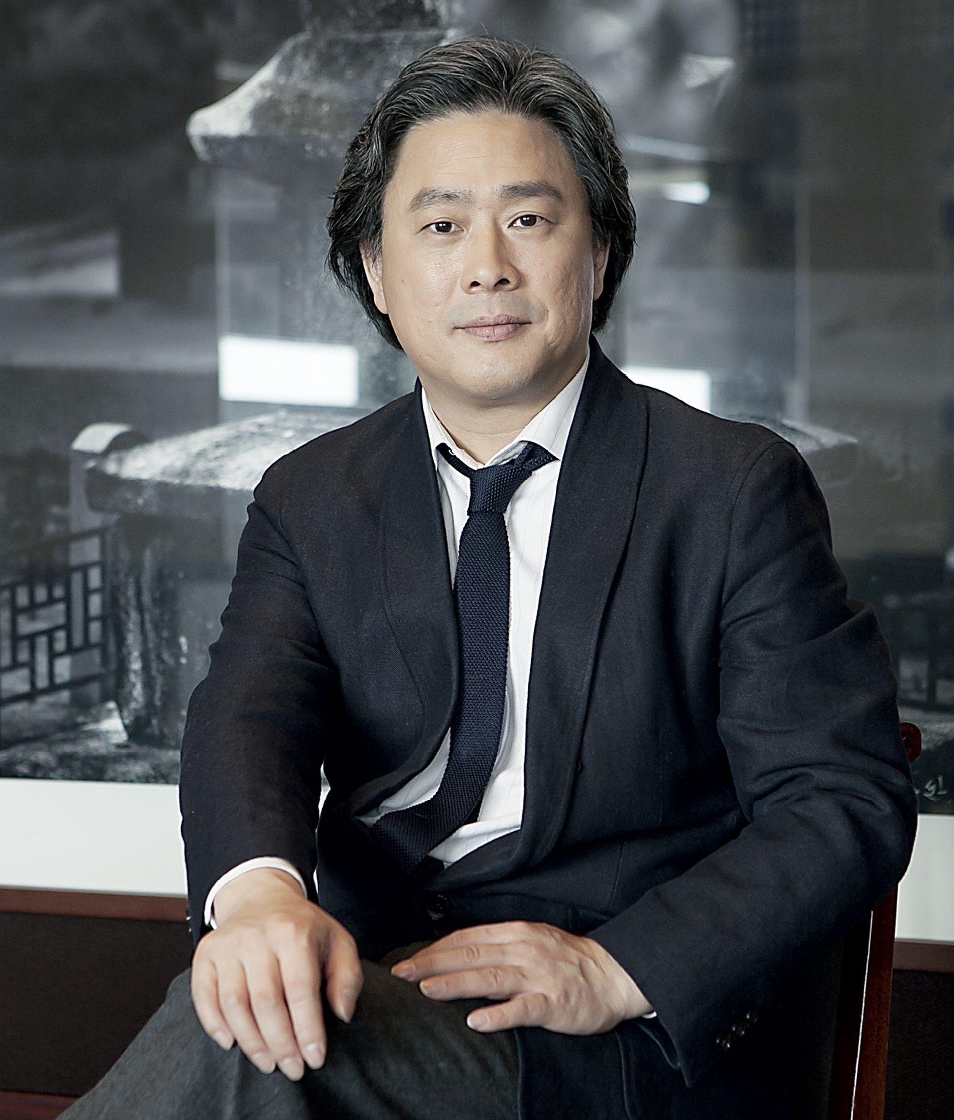 INTERVIEW: PARK CHAN-WOOK 'Nezavisni filmaši prokrčili su put seksu u korejskom filmu'
