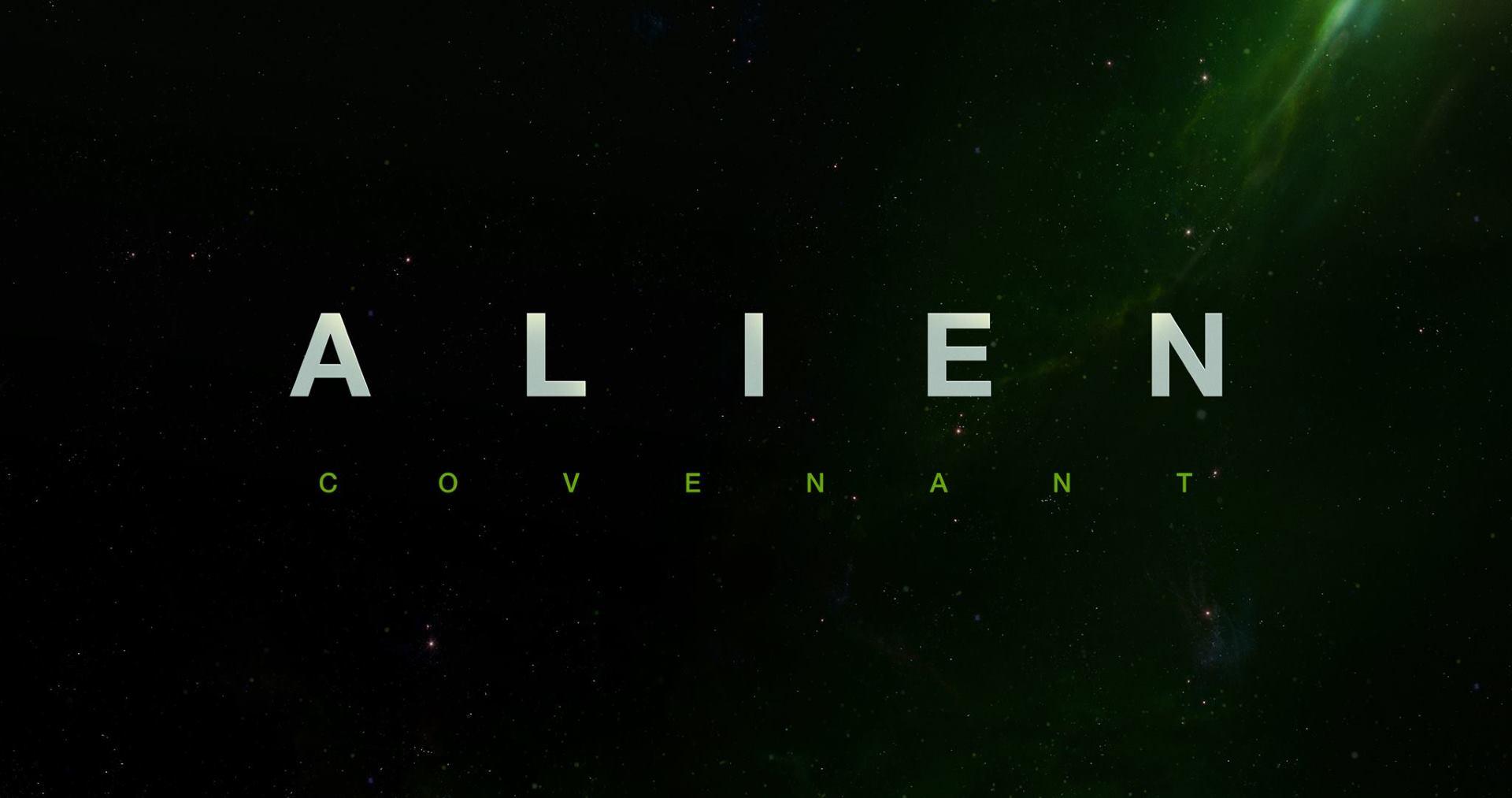 VIDEO: Traileri za sci-fi horor film 'Alien: Savez'