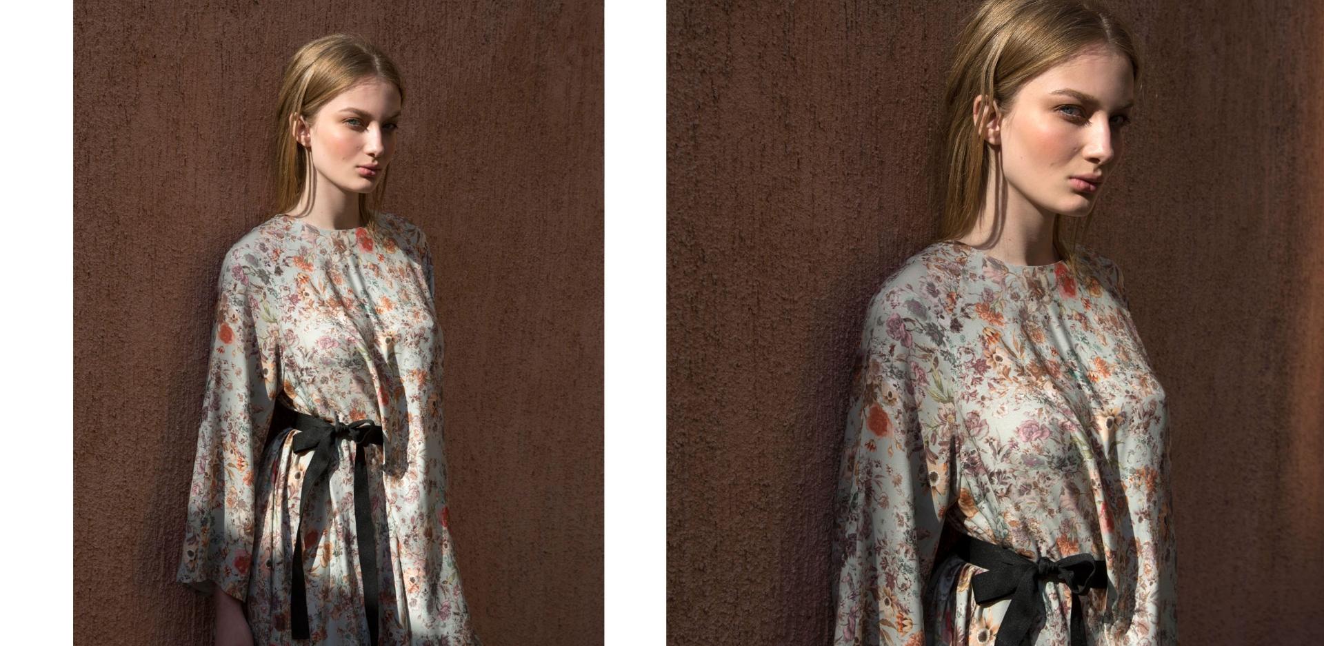 FOTO: A'marie ljetna haljina za cijelodnevni styling