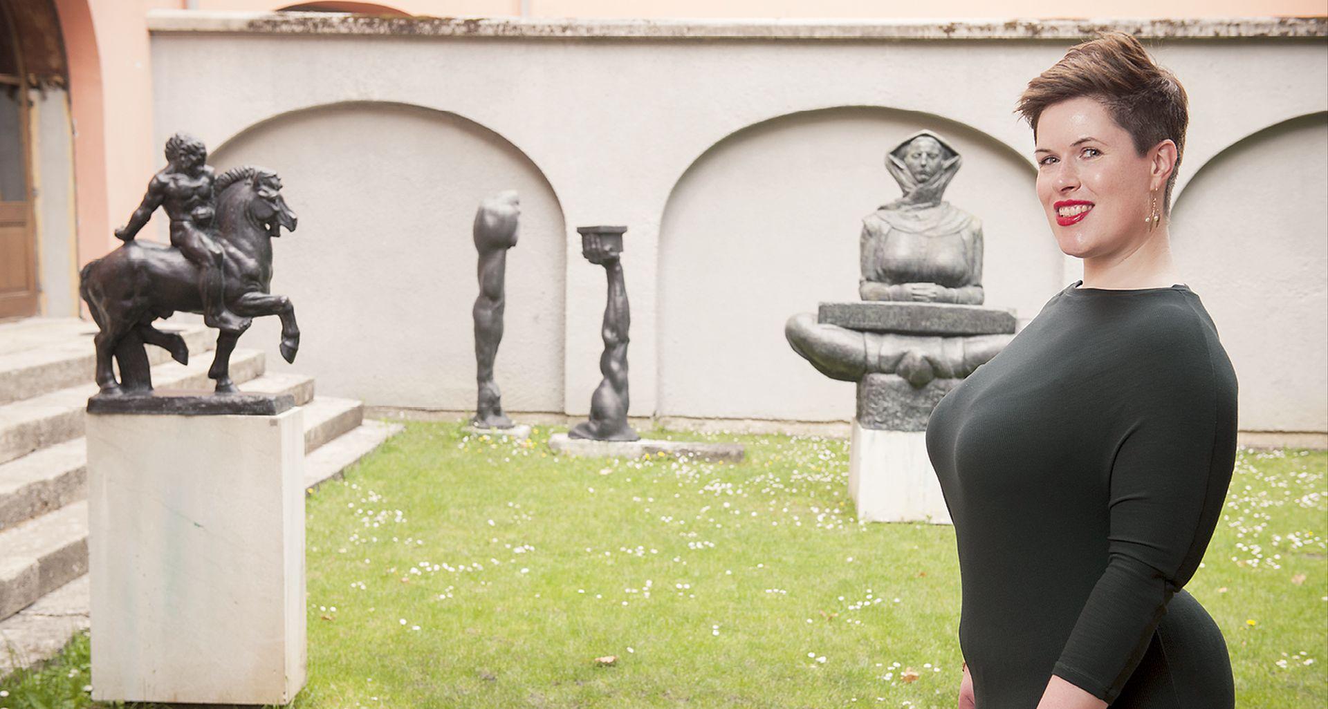 Zagrebačke majstorije 'čuda od kipara'