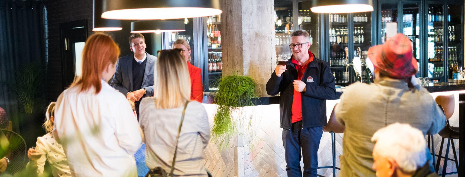 Poznati lanac restorana predstavio novi koncept Batak Beer&Grill
