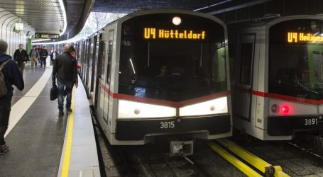 Podzemna željeznica kao 'odskočna daska' za mlade glazbenike