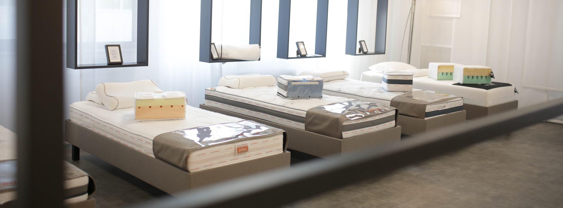 Centar spavanja Perfecta Dreams nudi tisuću razloga za dobar san