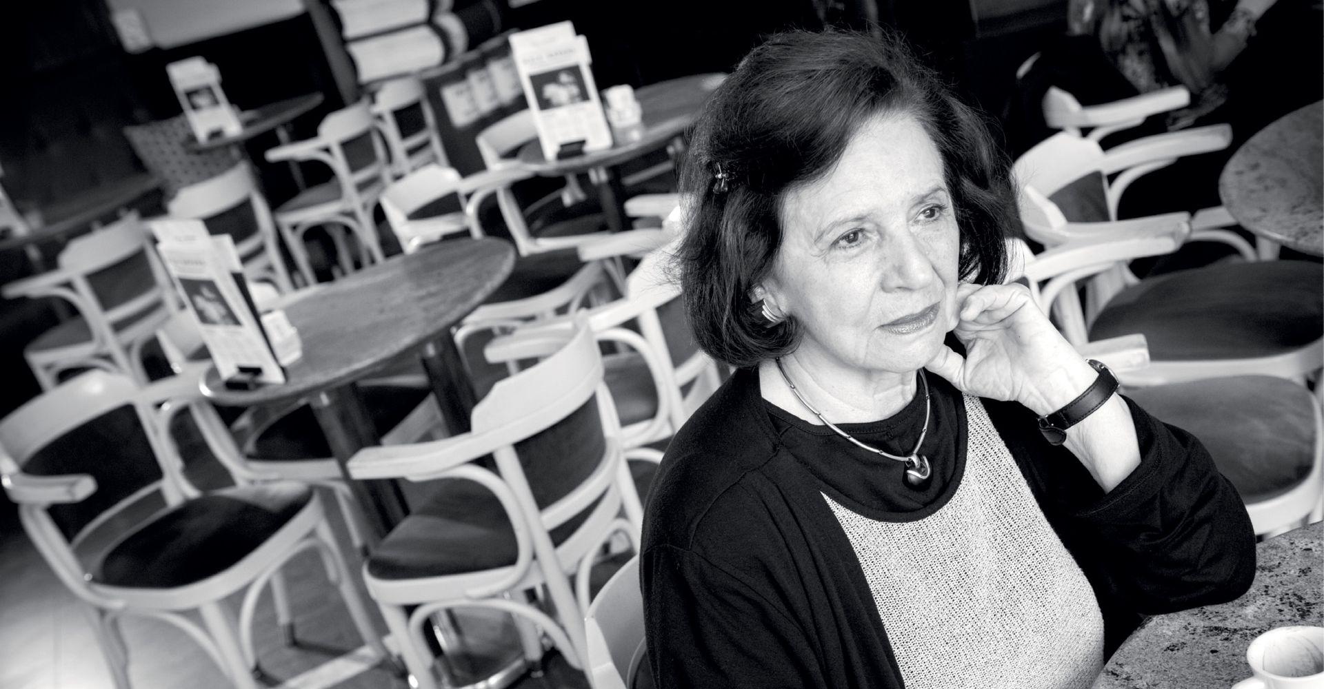 'Ljubi Babiću sam se divila, a Kauzlariću nisam dala da me naslika'