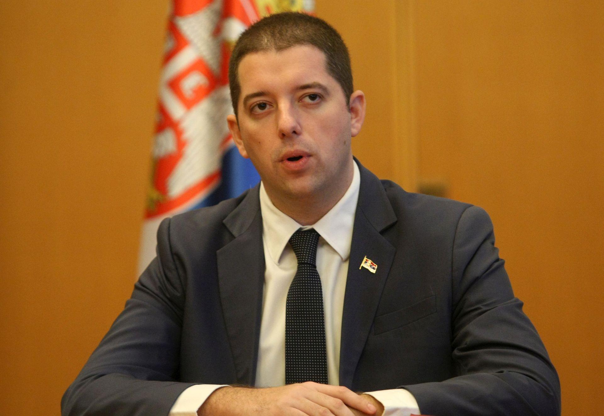 Beograd spreman za nastavak dijaloga, Priština još nije