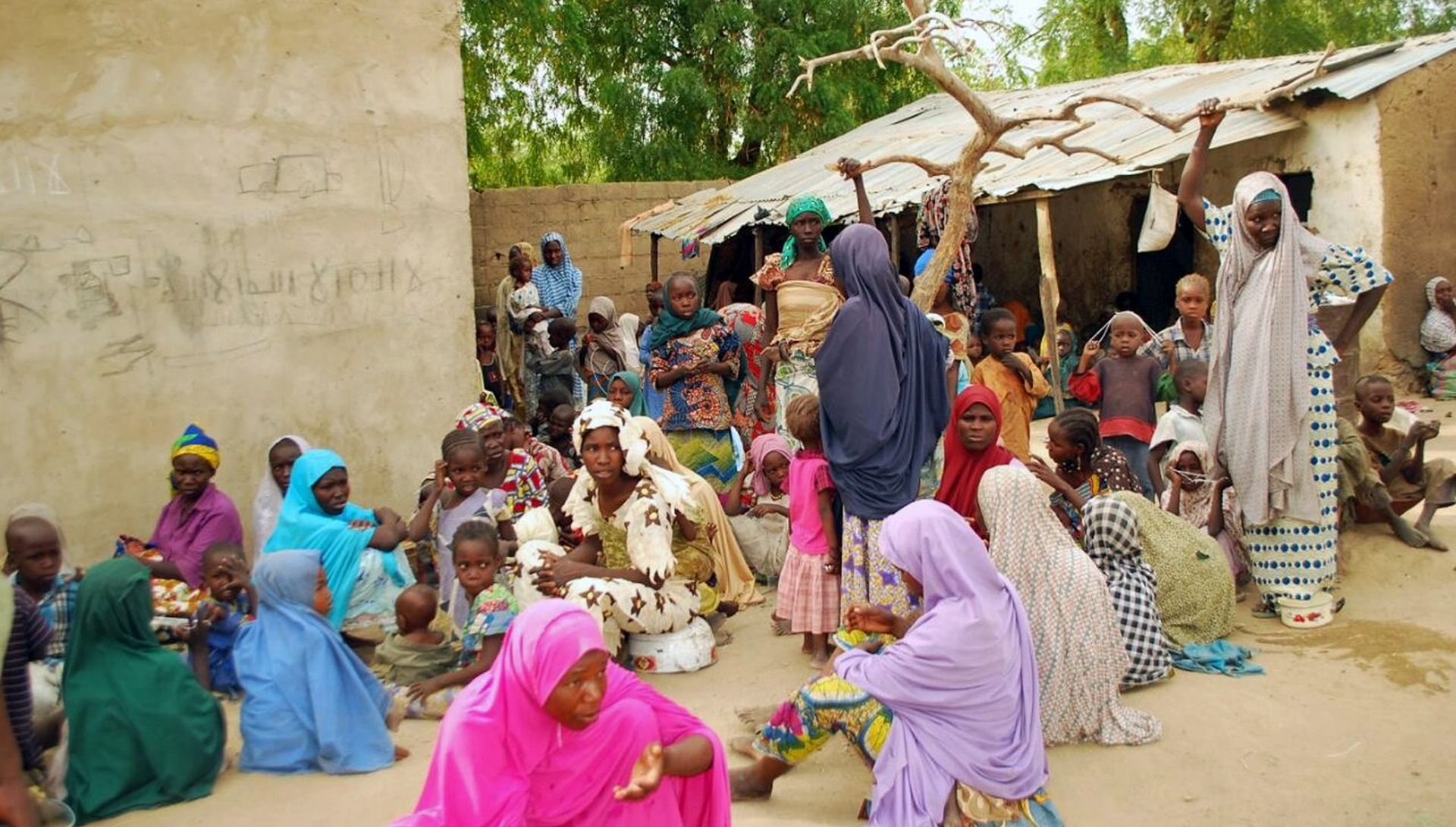 Boko Haram oslobodio 82 djevojčice iz Chiboka