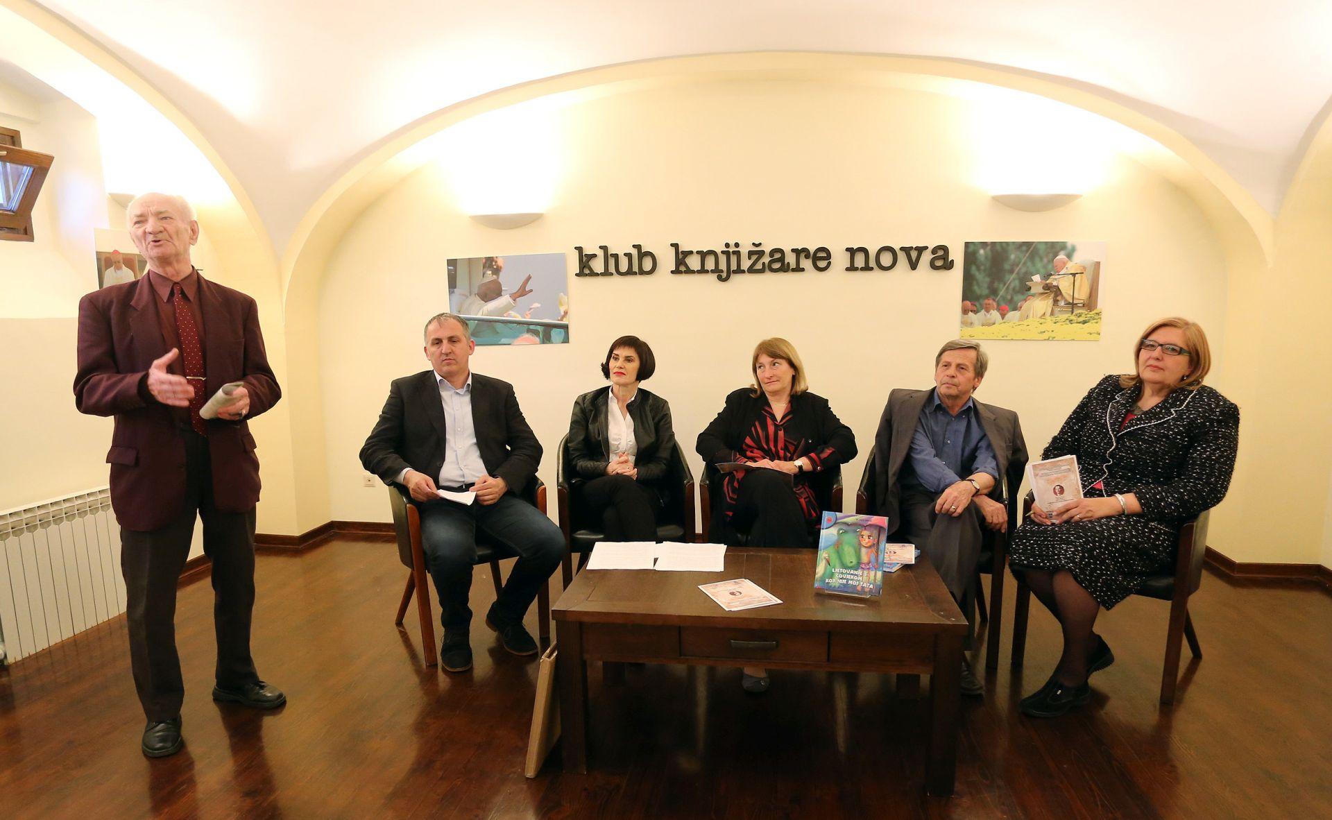 Pet djela ušlo u završnicu natječaja za književnu nagradu 'Anto Gardaš'