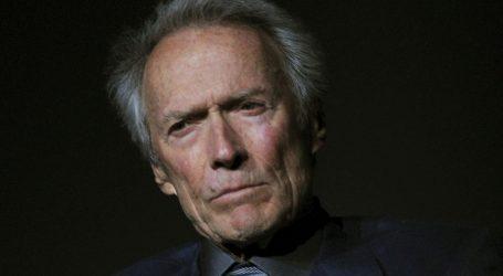 Eastwood ne odbacuje mogućnost snimanja novih vesterna