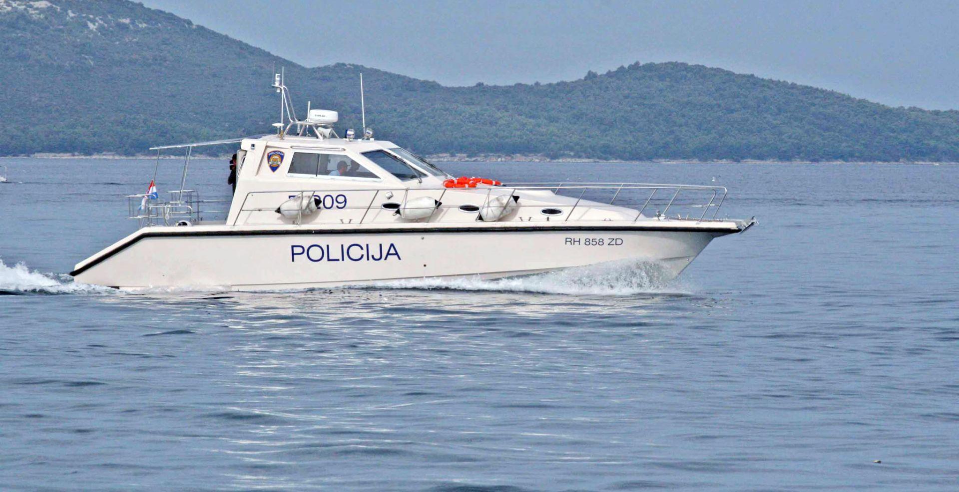 U krčkom akvatoriju pronađeno tijelo nestalog 60-godišnjeg ribara