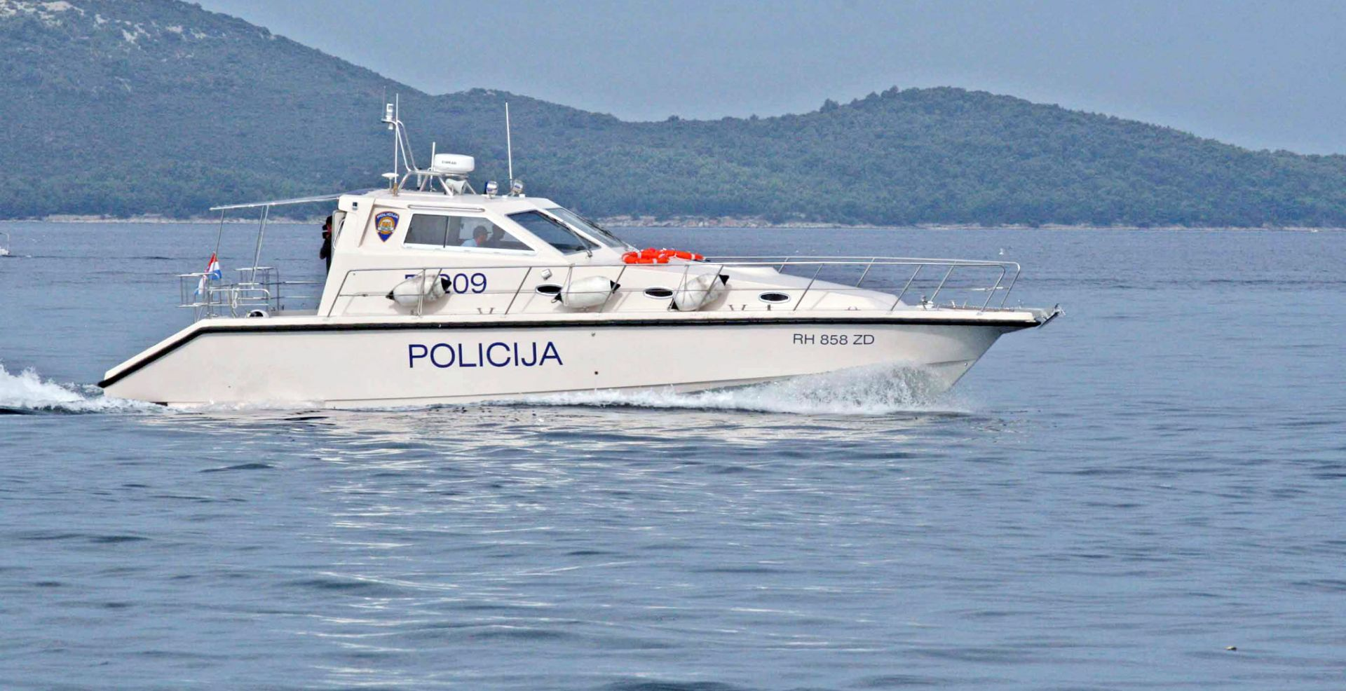 S Italijom dogovorena trogodišnja zabrana ribolova u Jabučkoj kotlini