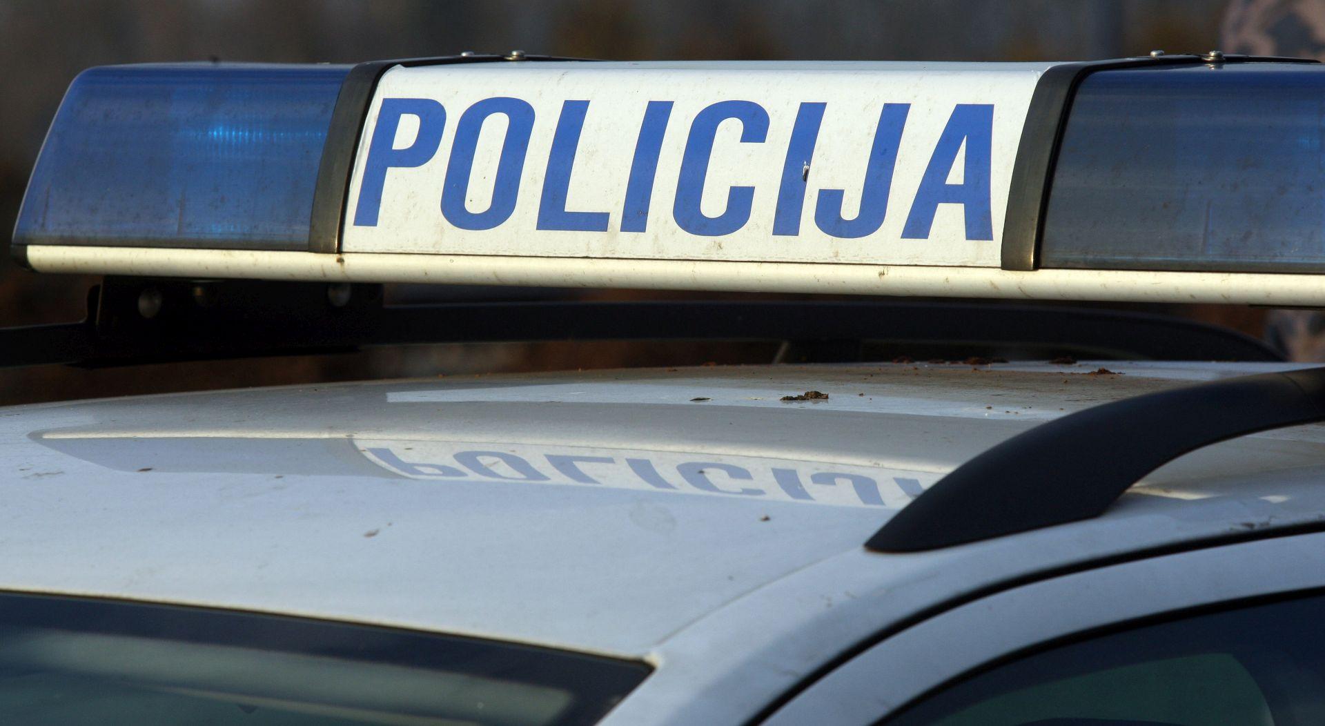 Mladom lopovskom dvojcu u dva mjeseca na meti čak 27 automobila