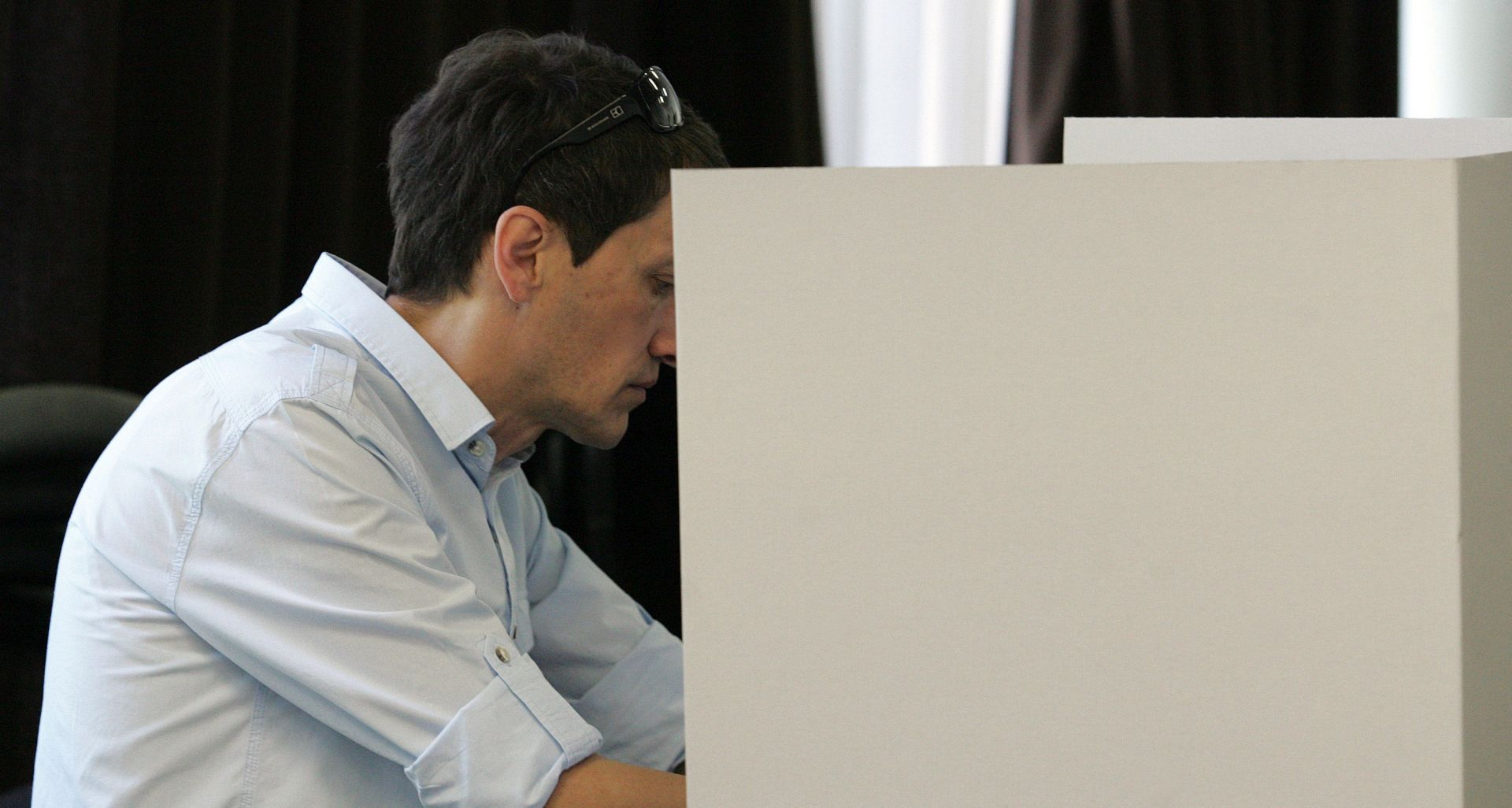 LOKALNI IZBORI Manje birača, više biračkih mjesta