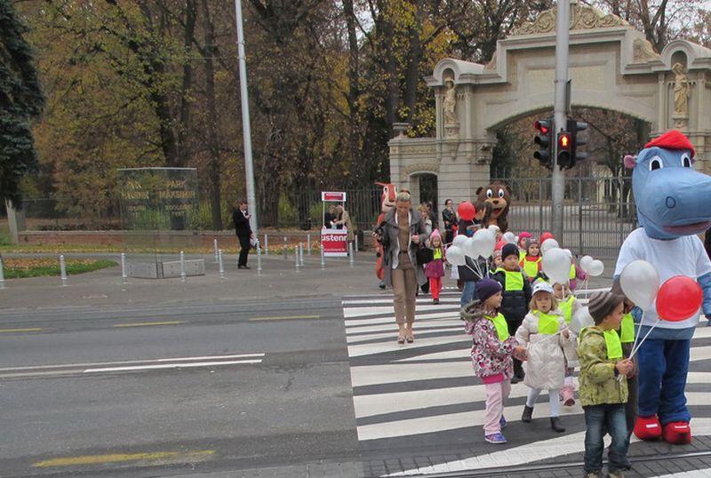 U srijedu je 'Dan ljubaznosti u prometu' – nadzor vozača poštuju li prava pješaka